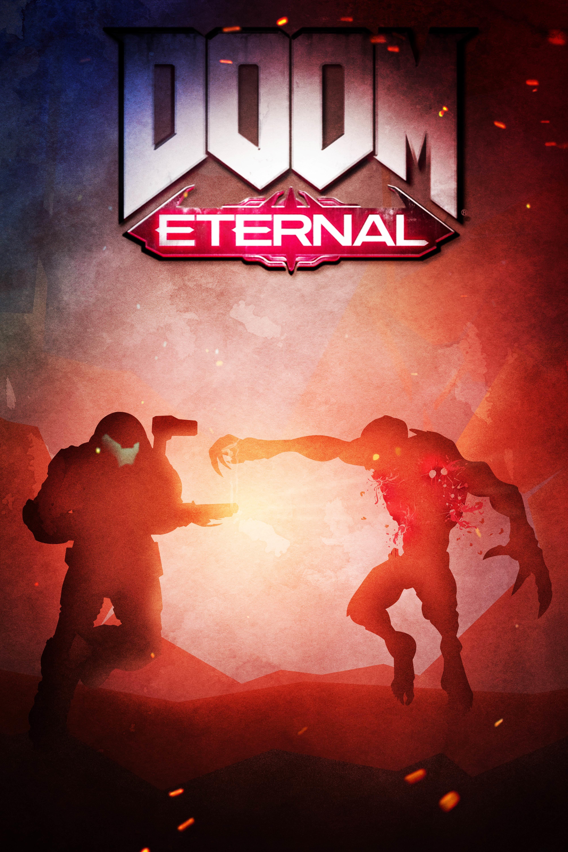 Doom Eternal Art Wallpaper Hd Games 4k Wallpapers Images Photos