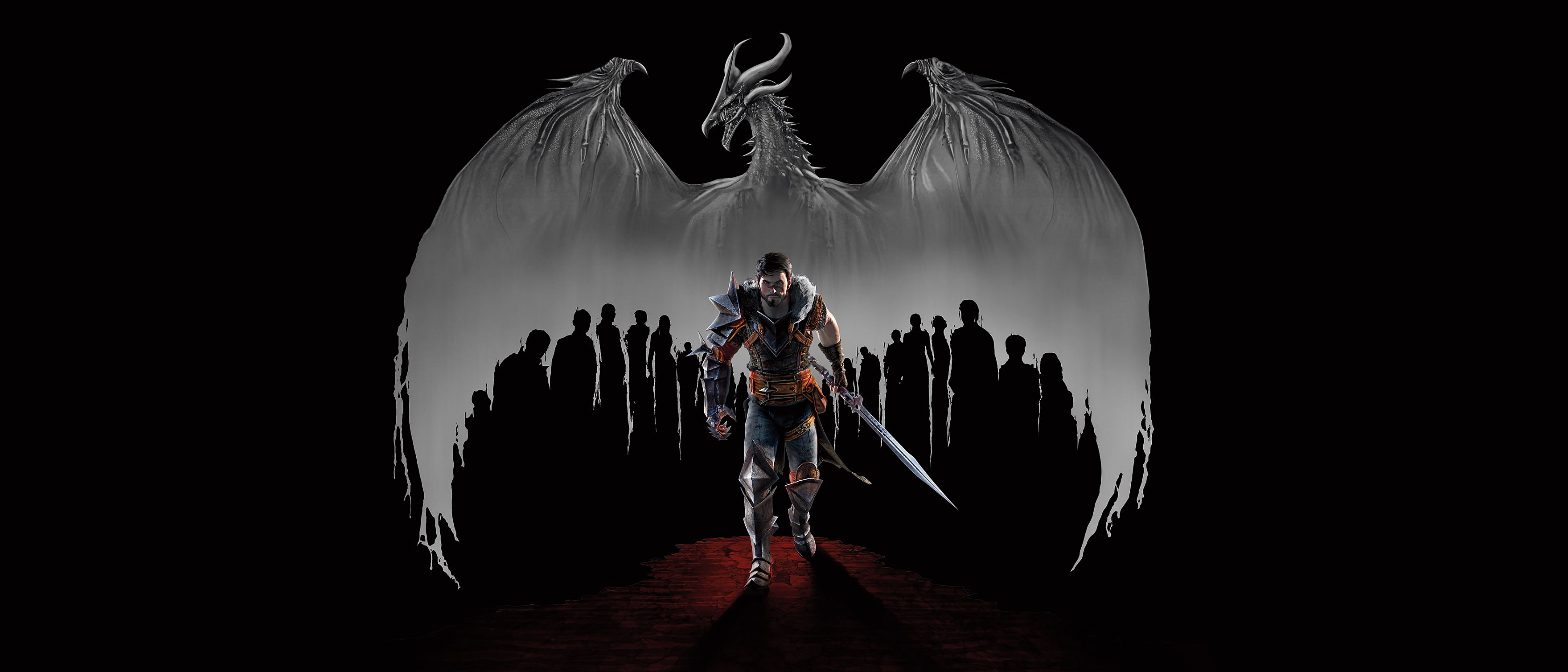 Dragon Age 2 Wallpaper, HD Games 4K Wallpapers, Images ...