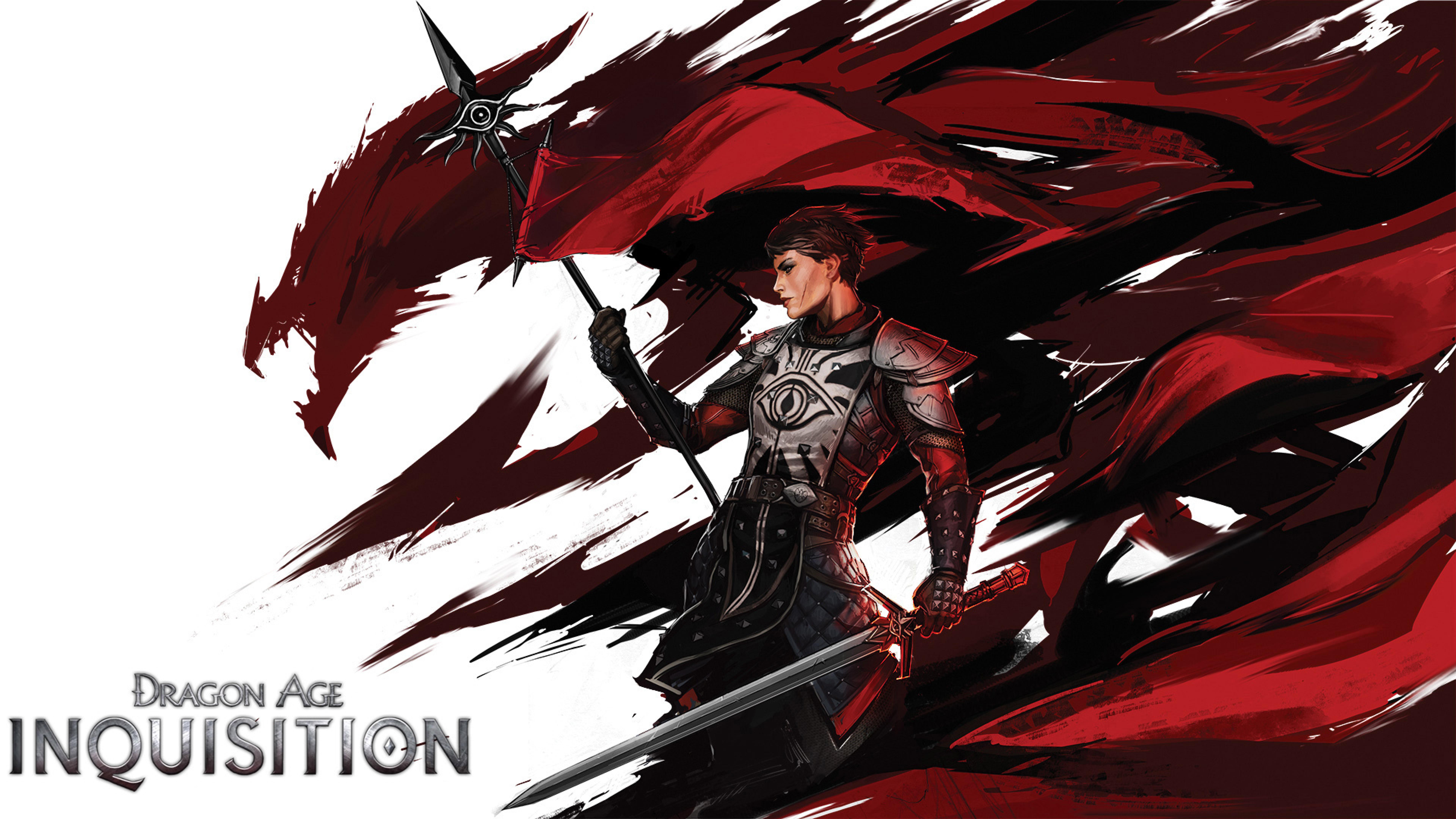Dragon Age 3 Inquisition  № 1901439 бесплатно