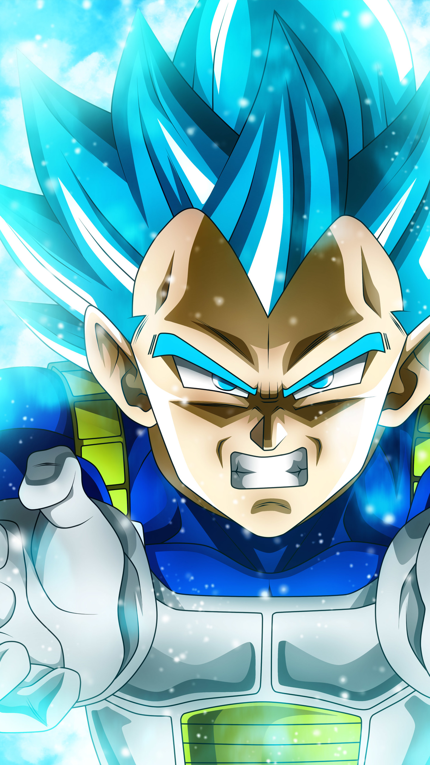 Dragon ball super hd 8k wallpaper - Vegeta wallpapers for mobile ...