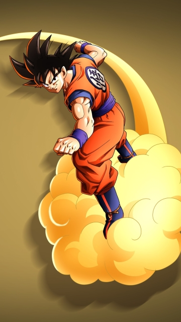 360x640 Dragon Ball Z Kakarot 360x640 Resolution Wallpaper ...