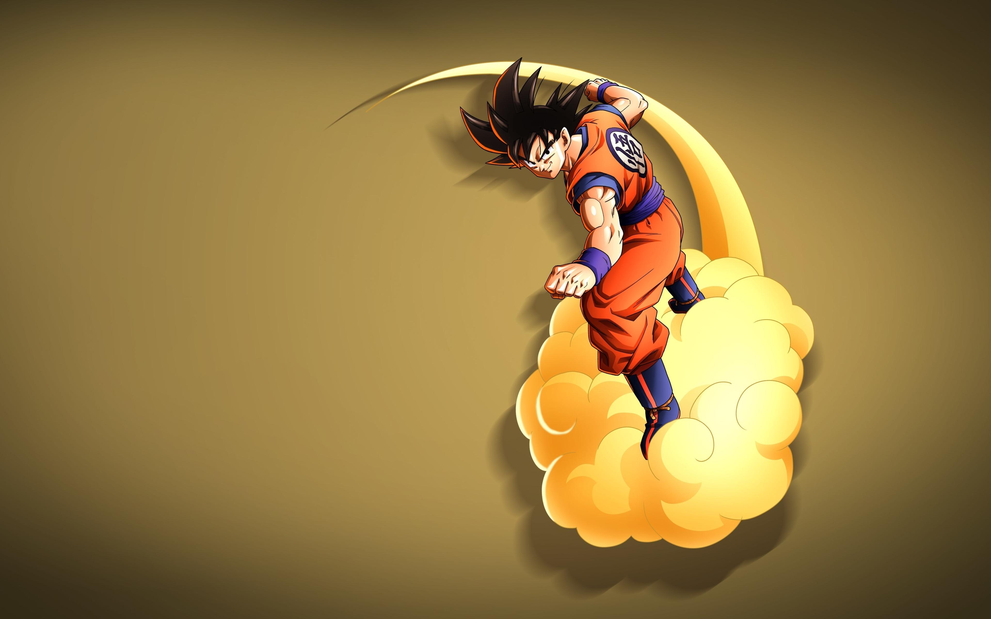 3840x2400 Dragon Ball Z Kakarot UHD 4K 3840x2400 ...