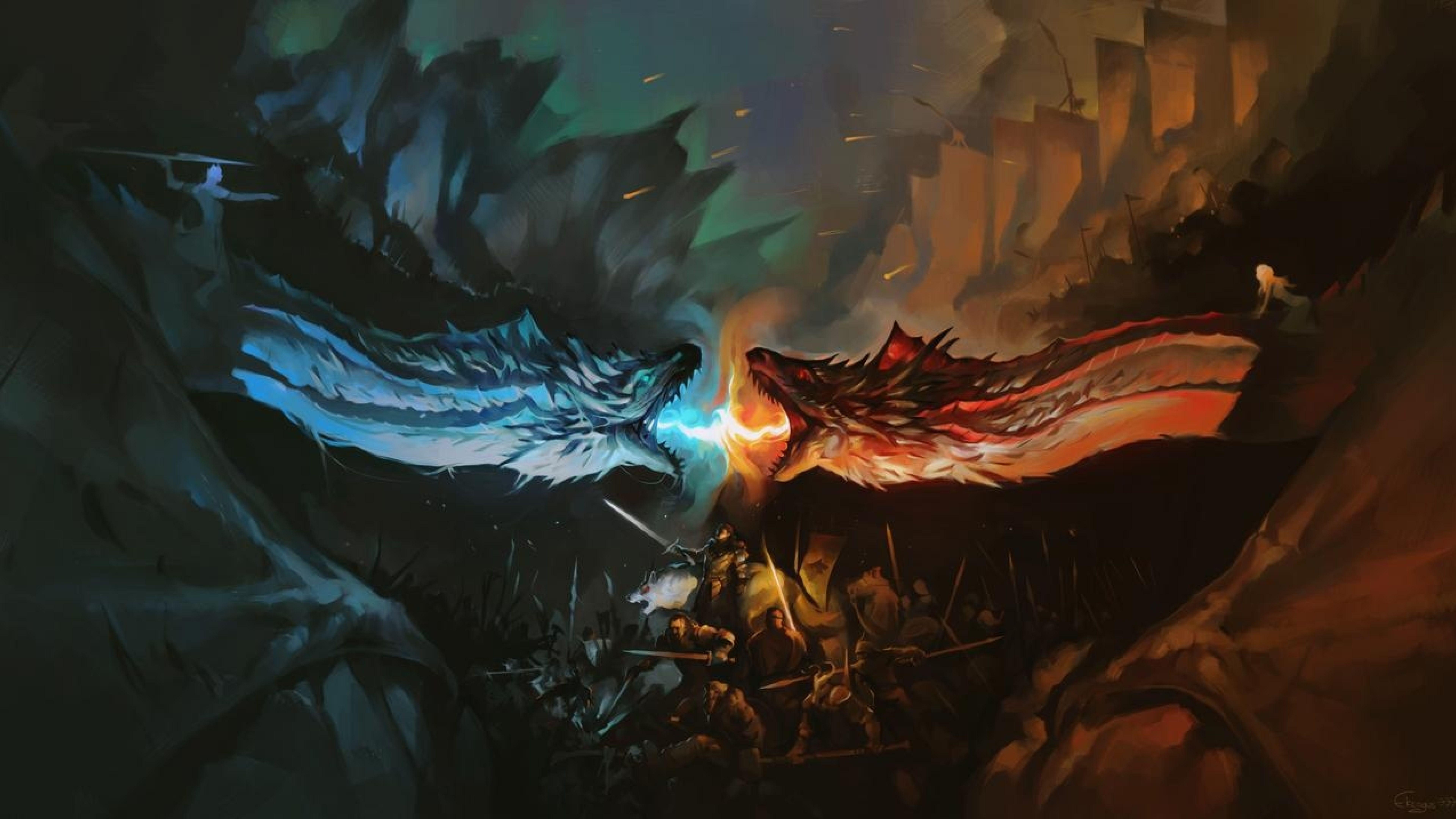 Xperia Z2 Vs Note 3 Dragon Battle Fire Vs ...