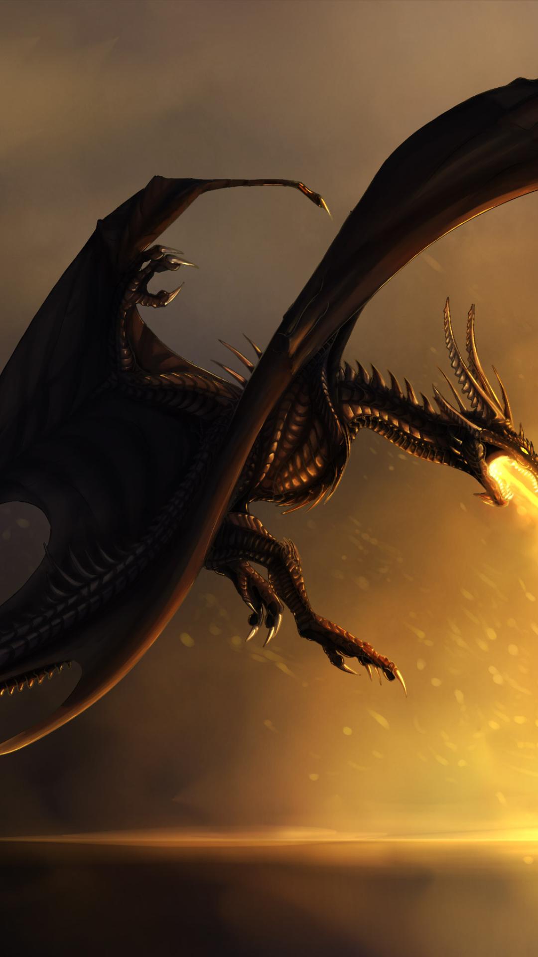 Dragons Burning Series