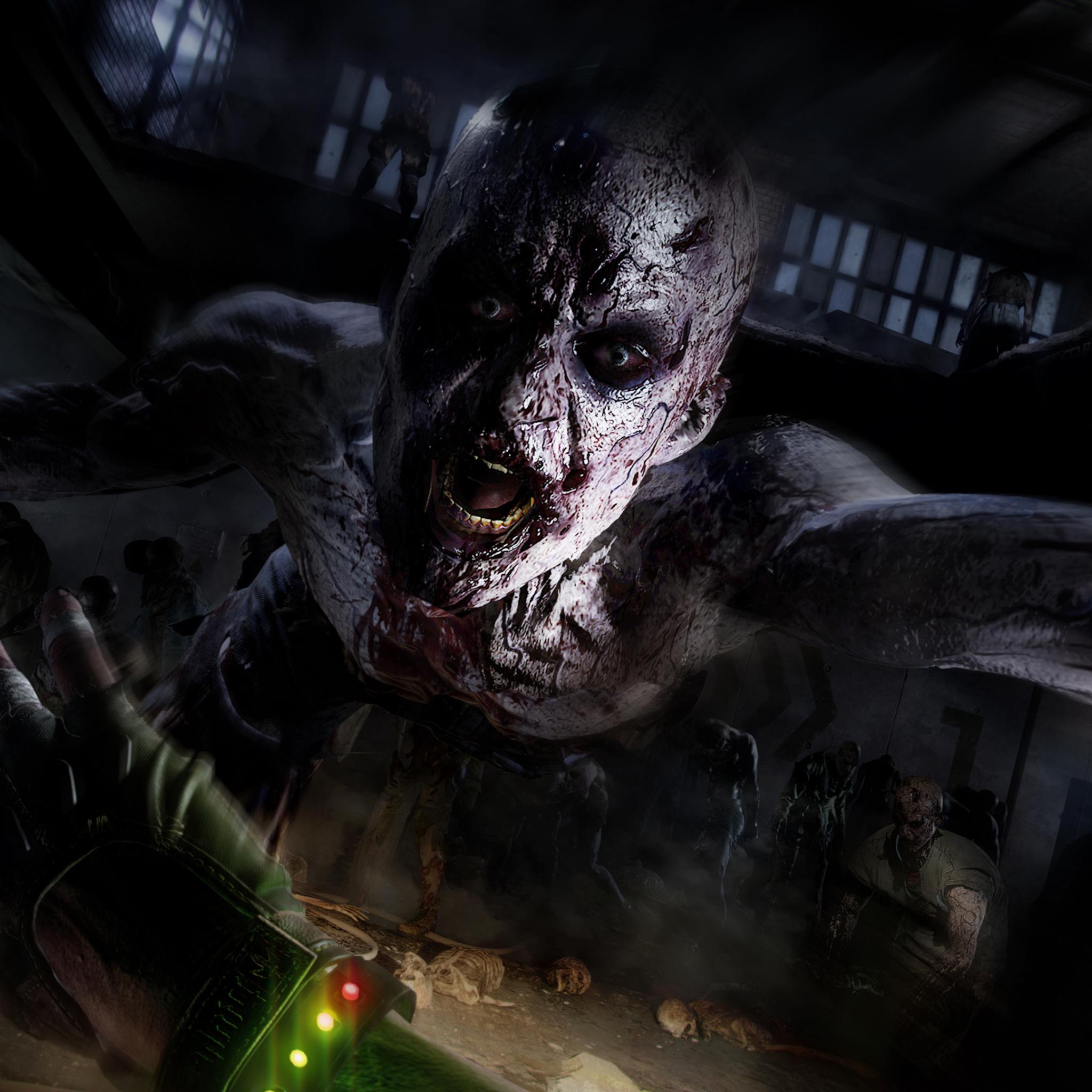 2048x2048 Dying Light 2 Game Ipad Air Wallpaper Hd Games 4k