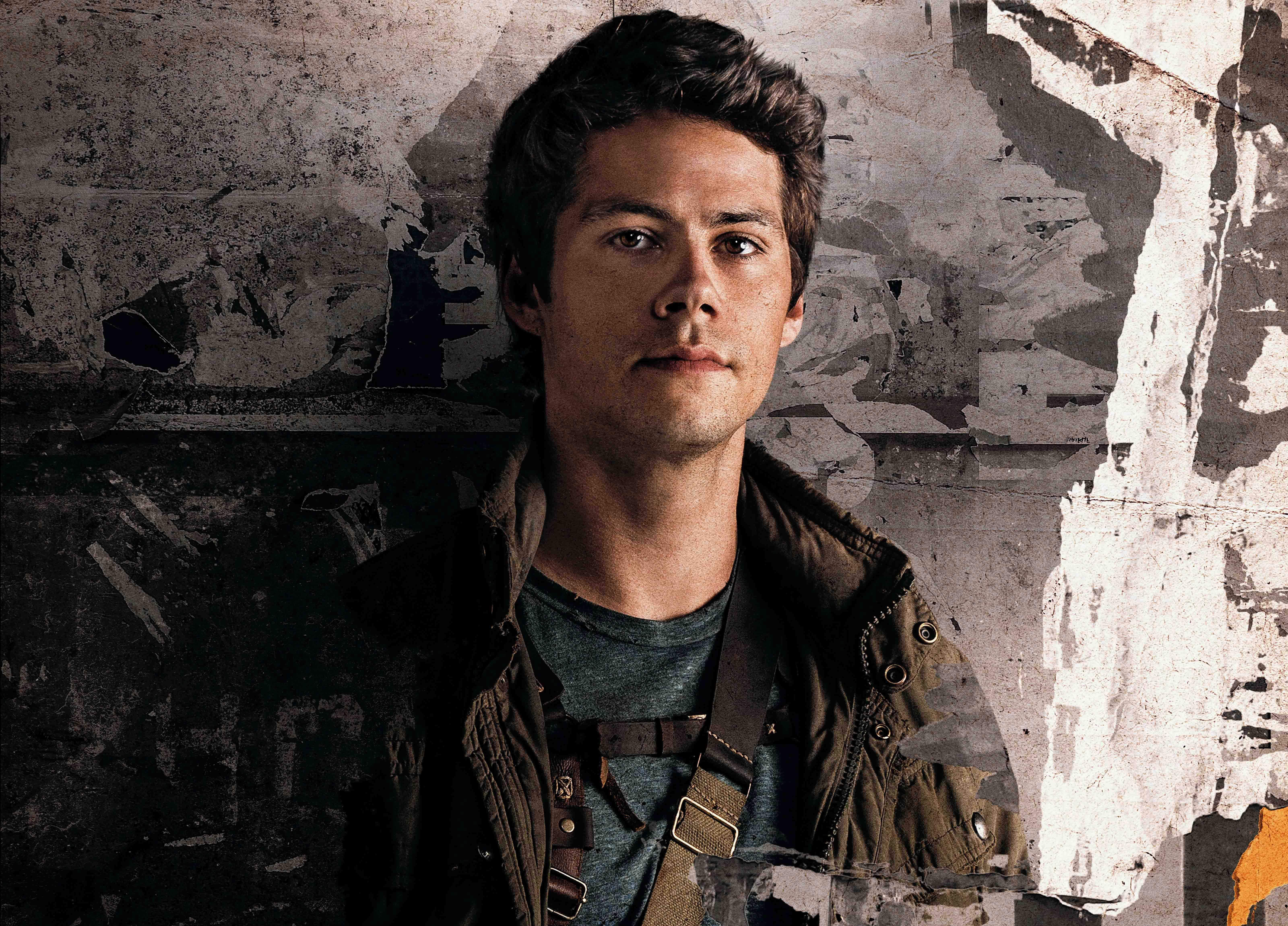 1280x2120 Dylan O Brien In Maze Runner The Death Cure 2018 Iphone 6 Plus Wallpaper Hd Movies 4k Wallpapers Images Photos And Background