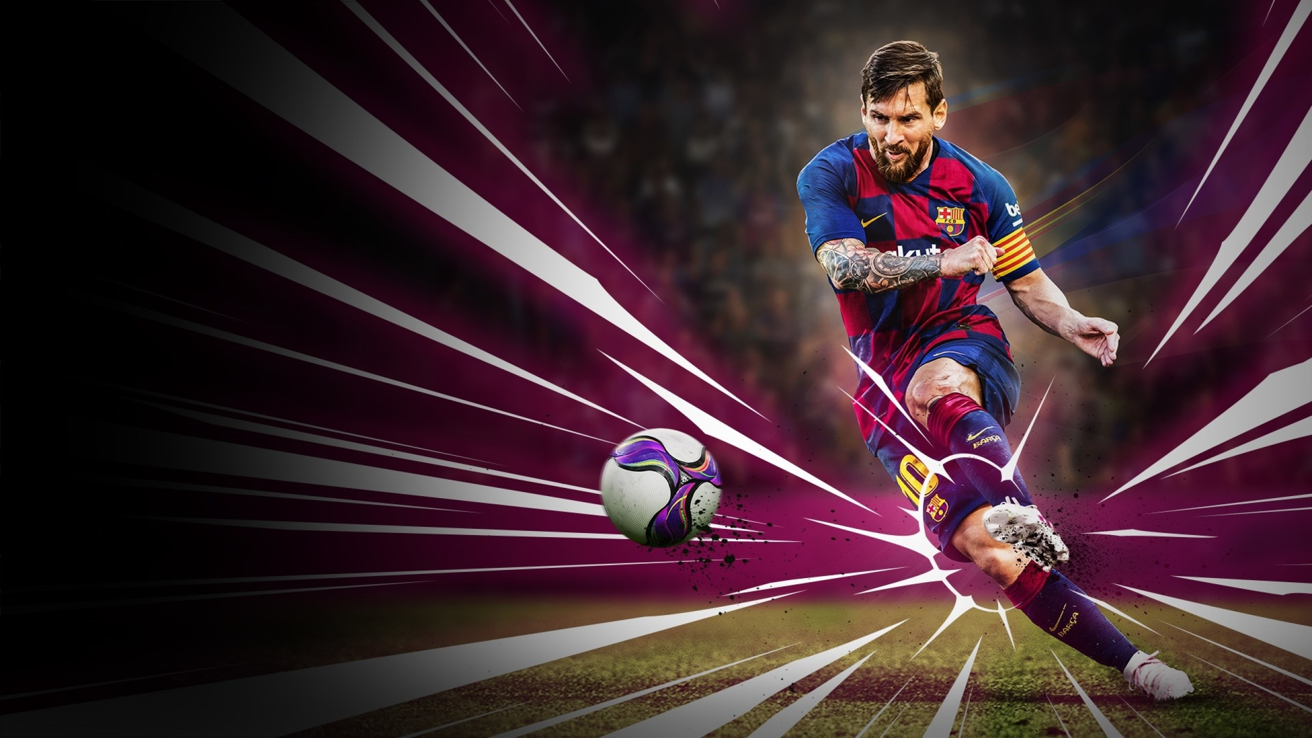 2560x1440 Efootball Pes 2020 1440p Resolution Wallpaper Hd Games 4k Wallpapers Images Photos And Background