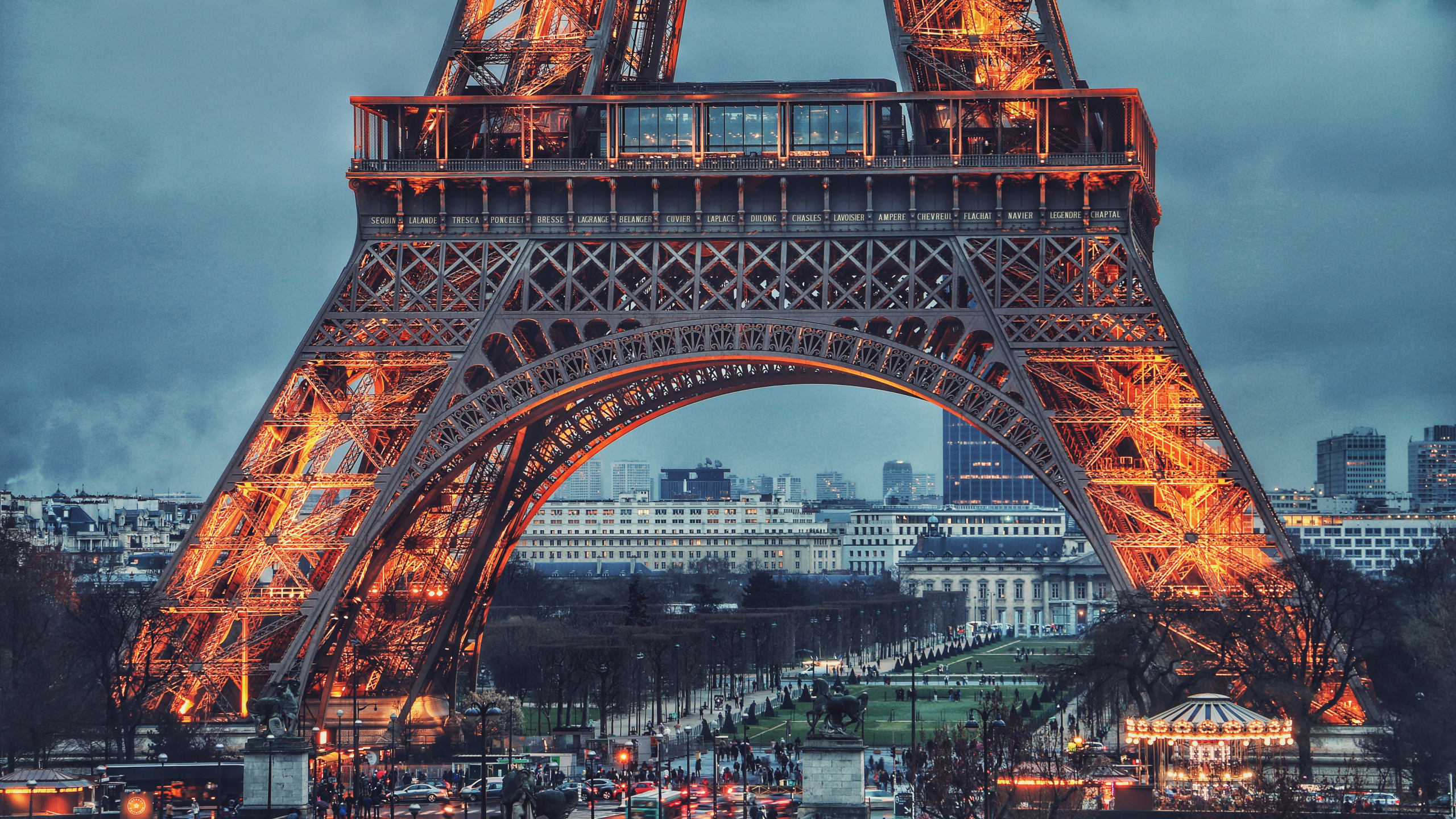 2560x1440 Eiffel Tower Paris France 1440p Resolution Wallpaper Hd City 4k Wallpapers Images Photos And Background