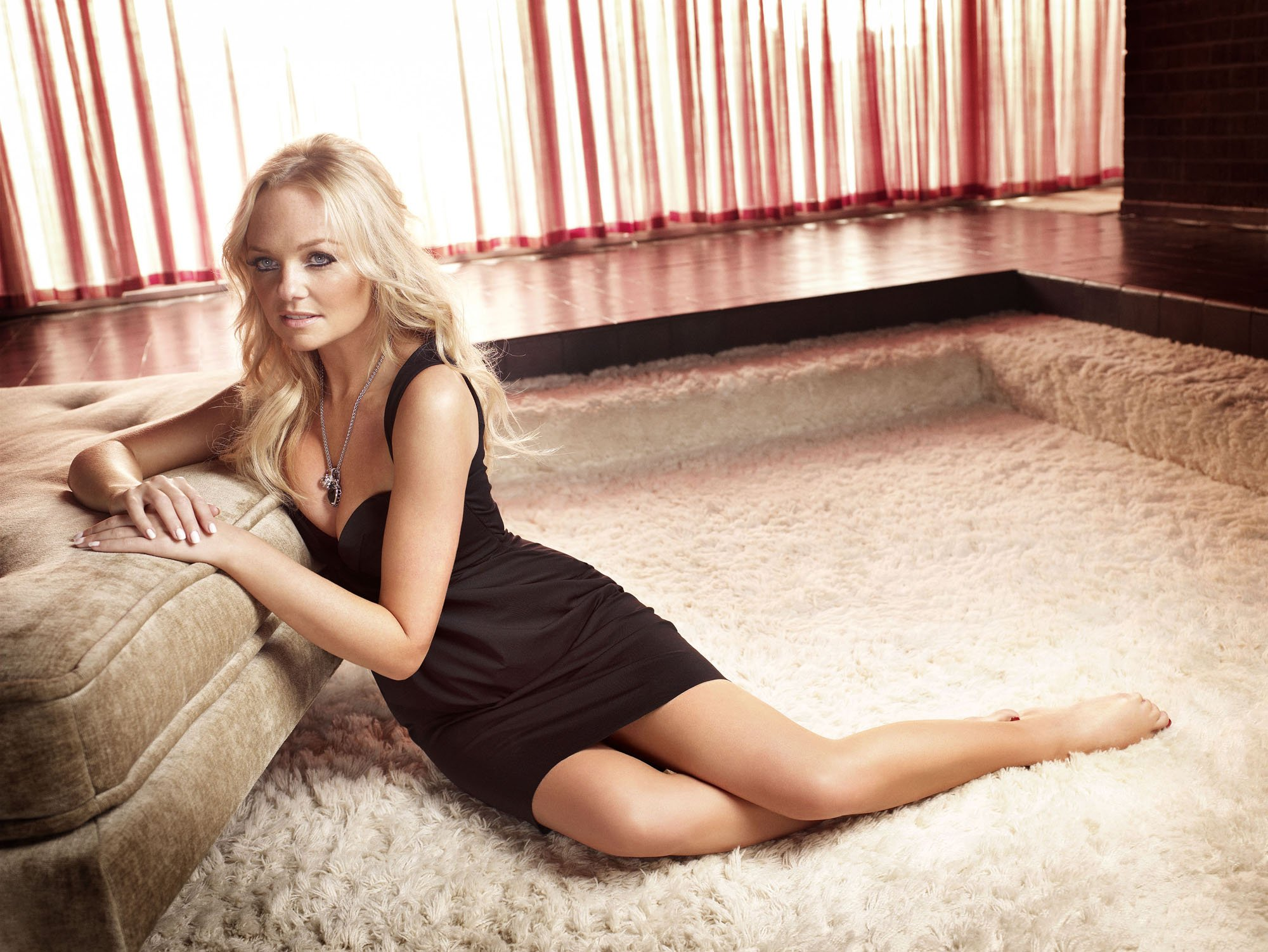 Emma Bunton, Full Hd 2K Wallpaper-5893