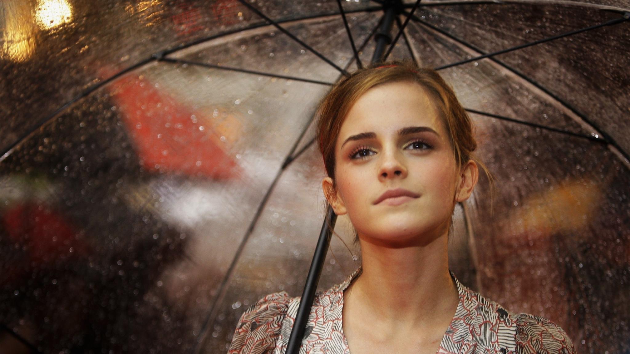 2160x3840 Emma Watson Latest Photoshoot Sony Xperia X,XZ
