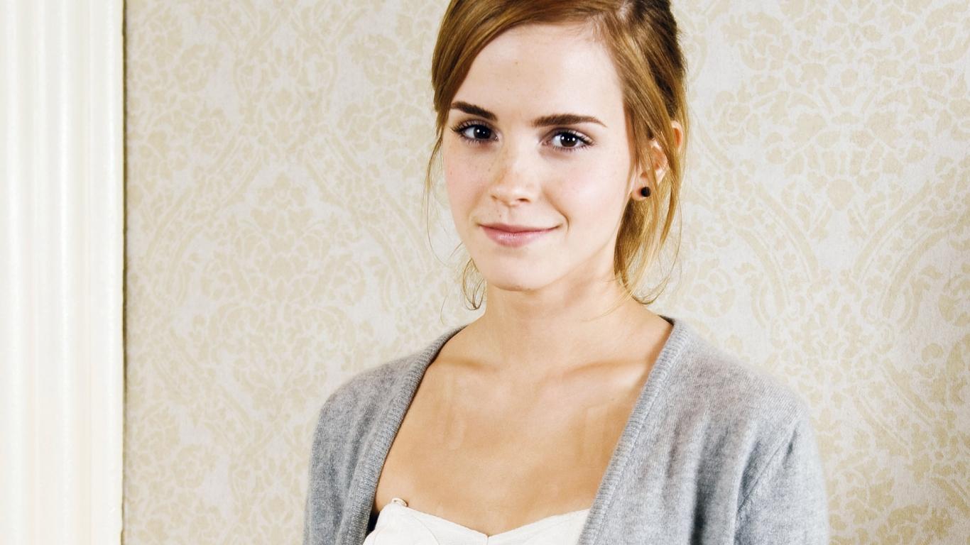 Emma Watson(2012) Ultra HD Desktop Background Wallpaper