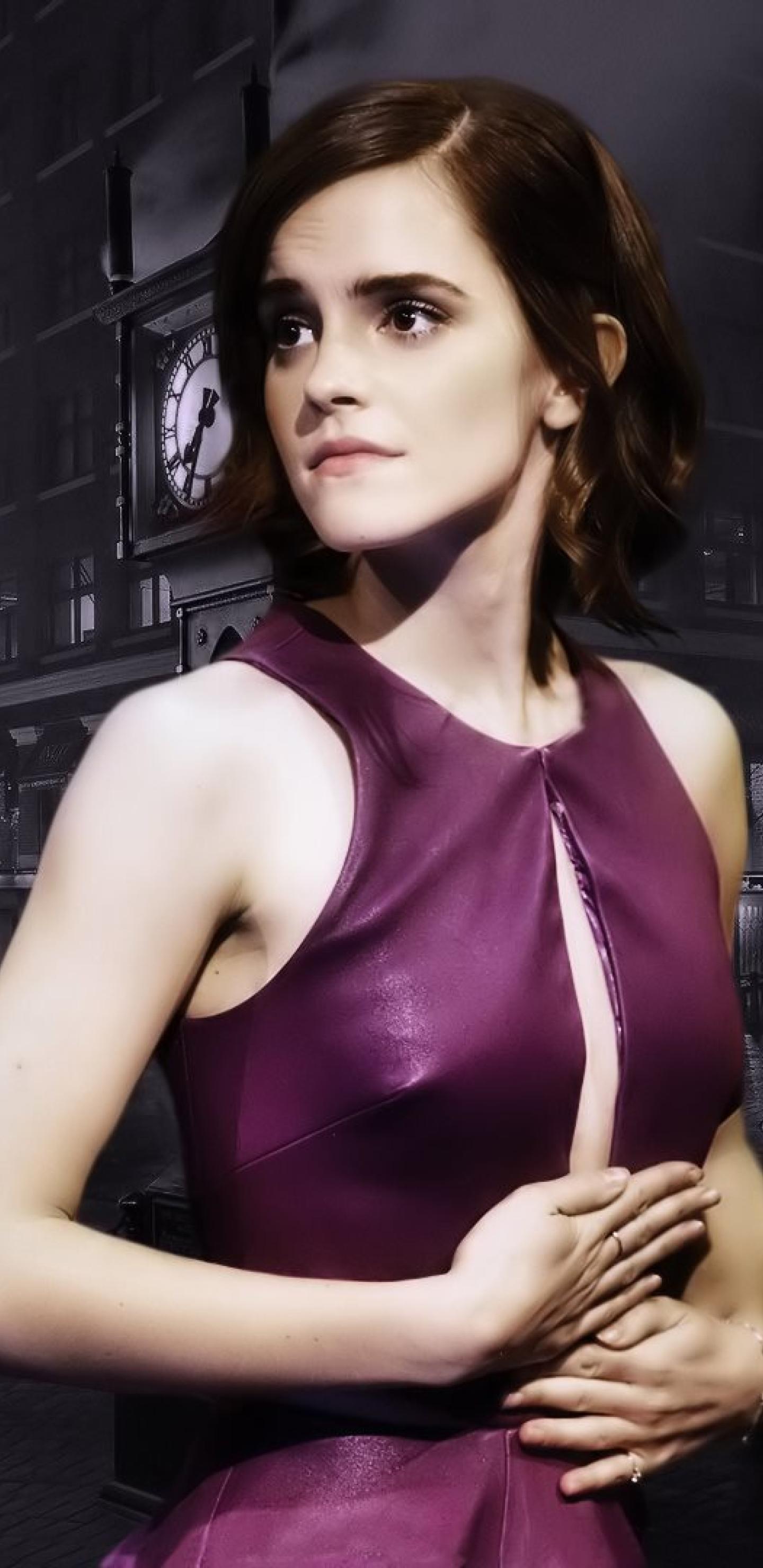 Emma Watson Elle 8k, HD Celebrities, 4k Wallpapers, Images