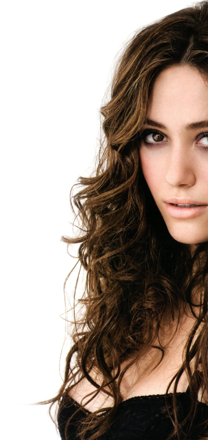 720x1520 Emmy Rossum Hd Wallpaper 720x1520 Resolution
