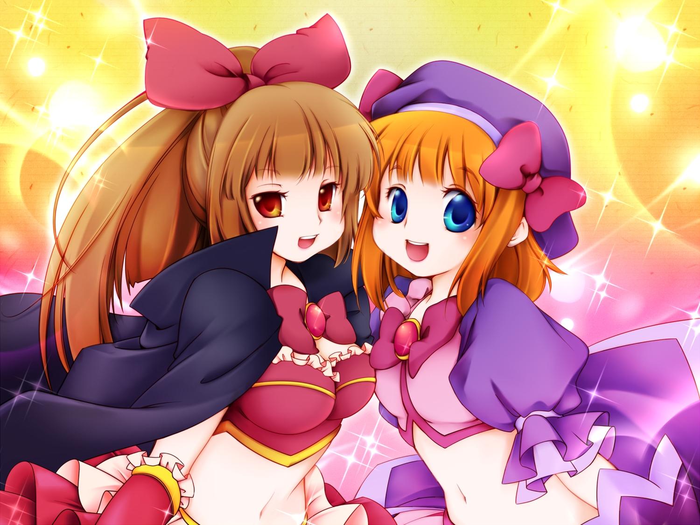 Eva Beatrice Umineko No Naku Koro Ni Wallpaper Hd Anime 4k Wallpapers Images Photos And Background