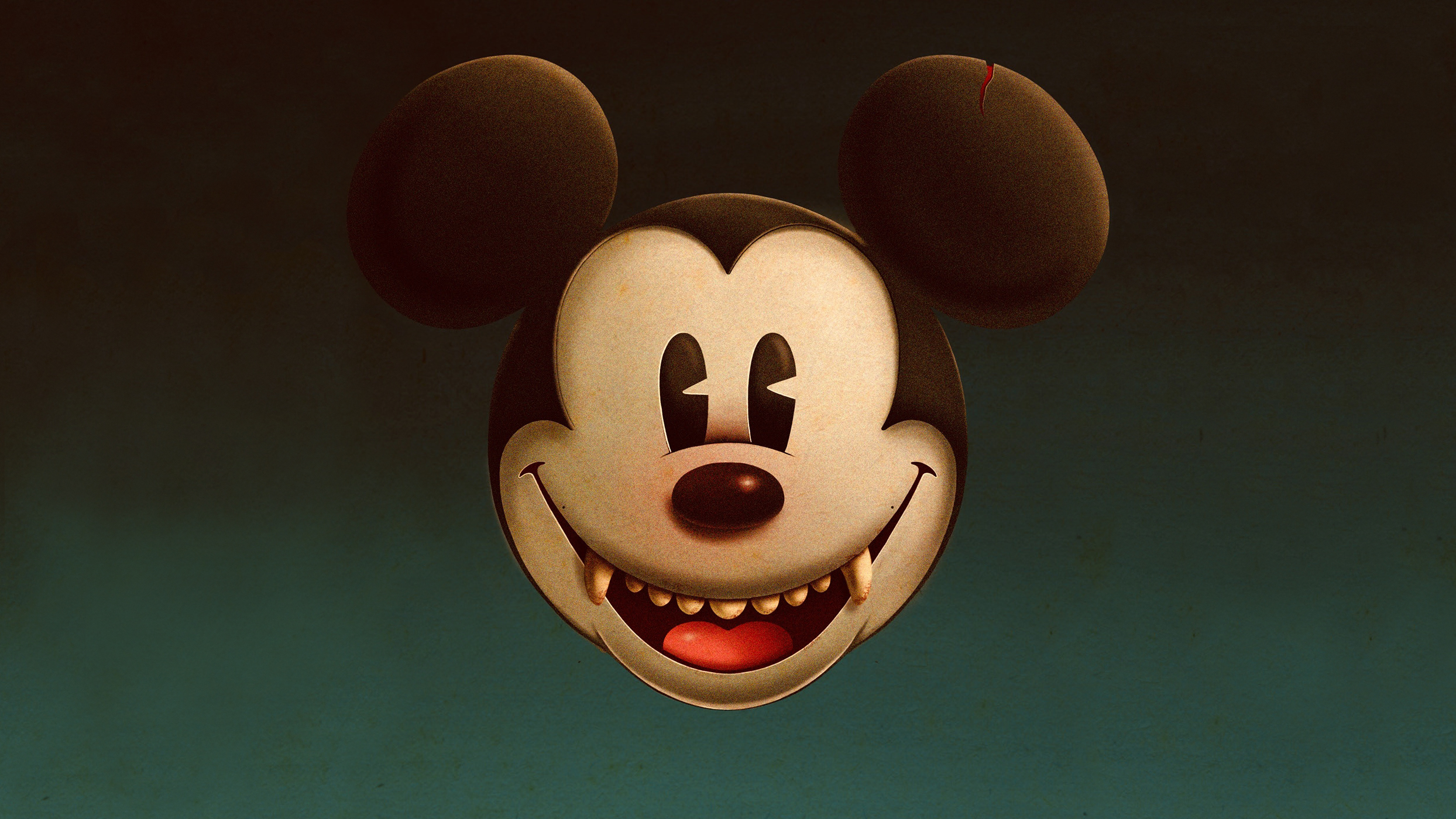 Evil Mickey Mouse Wallpaper Hd Artist 4k Wallpapers Images