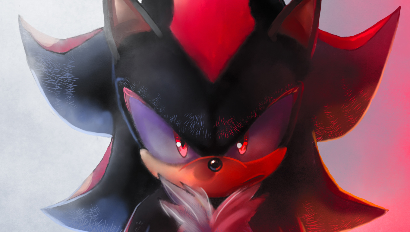 1360x768 Evil Sonic The Hedgehog Desktop Laptop Hd Wallpaper Hd Movies 4k Wallpapers Images Photos And Background