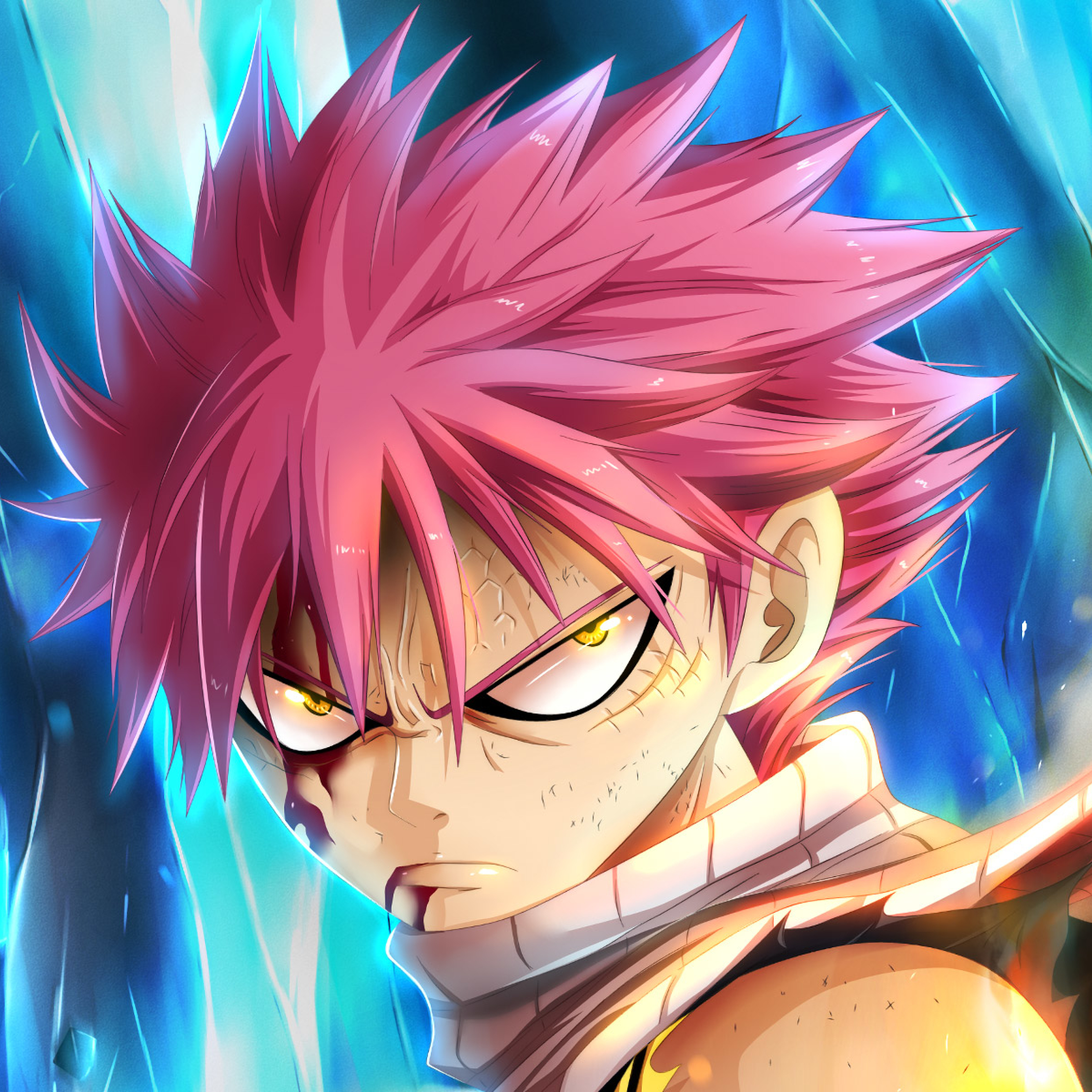 Fairy Tail Anime, Full HD Wallpaper