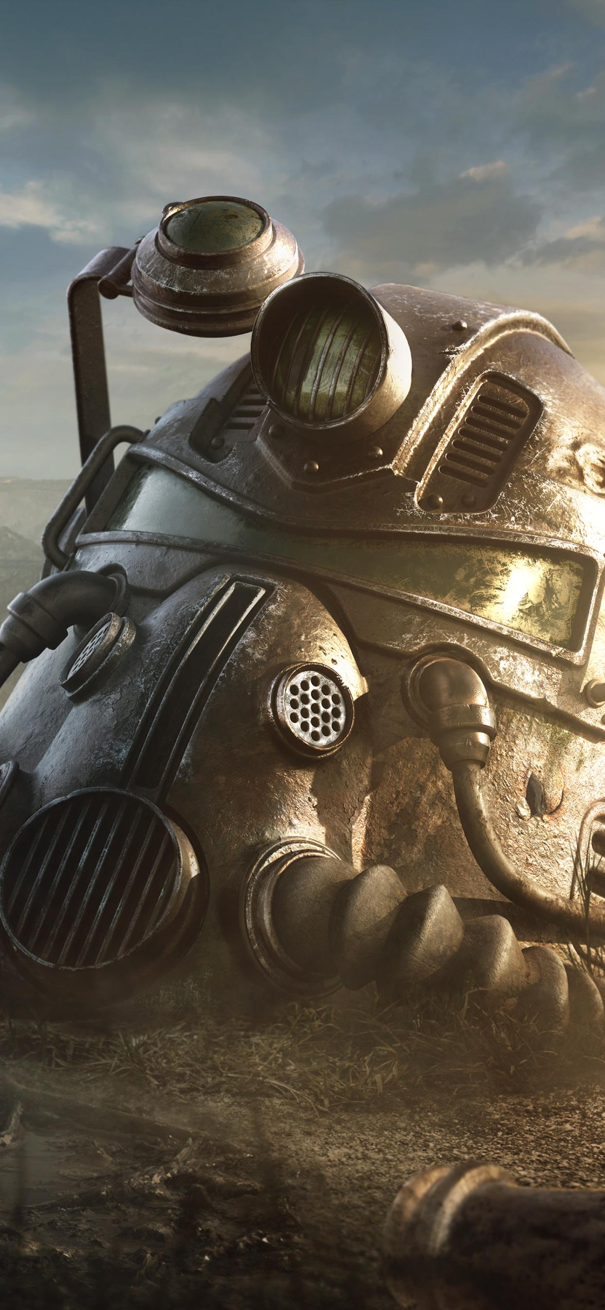 1242x2688 Fallout 76 5k Iphone Xs Max Wallpaper Hd Games 4k
