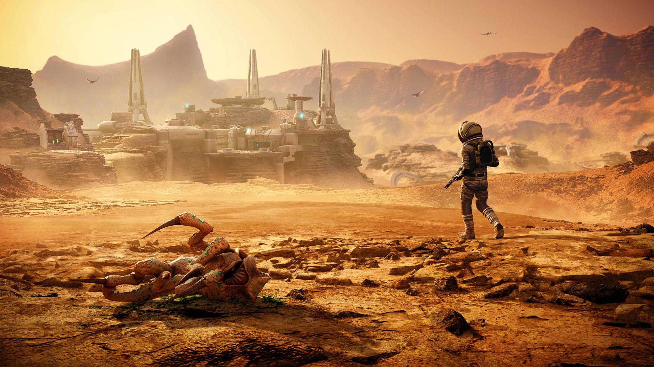 2560x1440 Far Cry 5 Mars 1440p Resolution Wallpaper Hd Games 4k