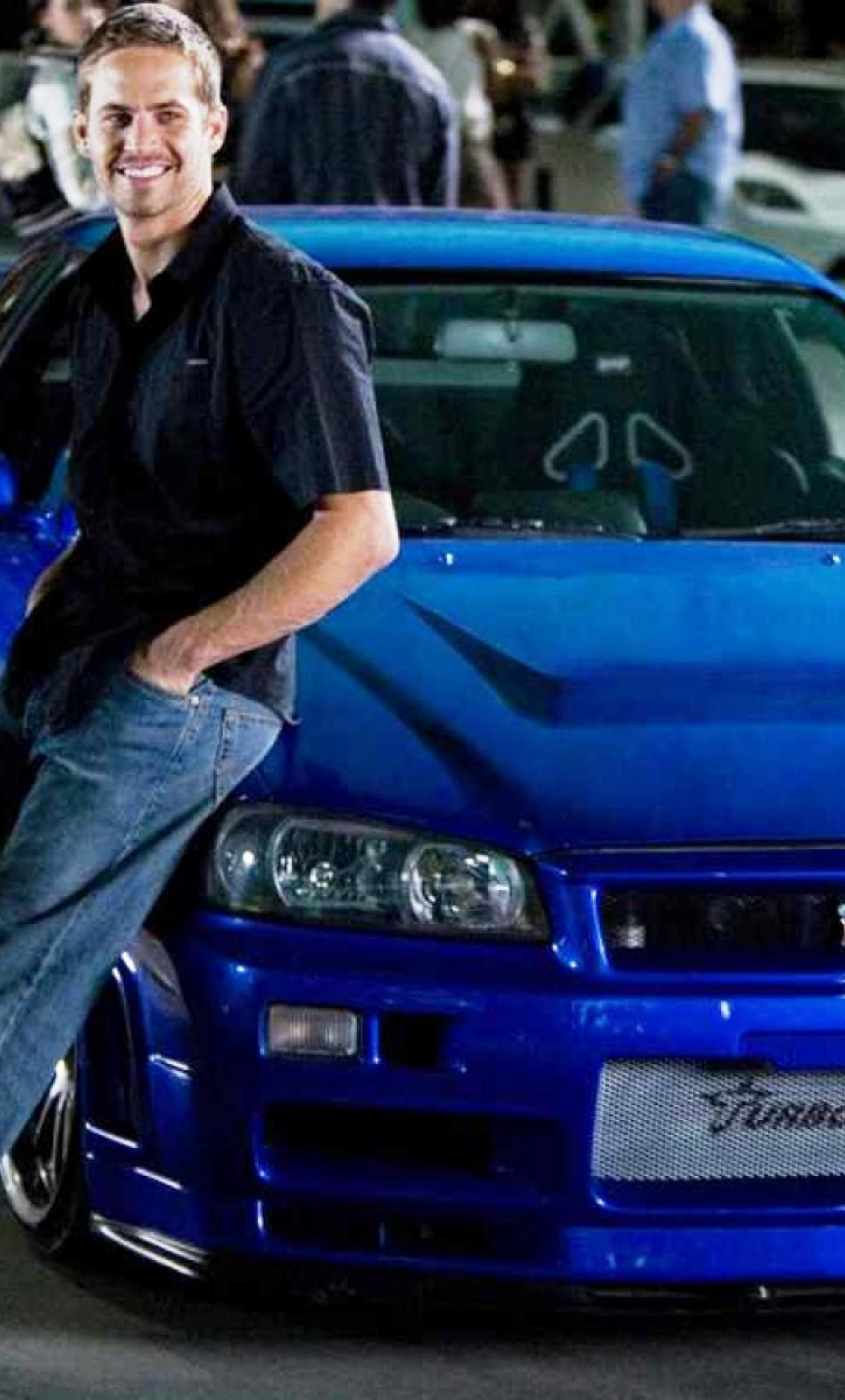 Fast & Furious 6 HD Wallpaper | Background Image ... |Fast And Furious 6 Paul Walker Wallpaper