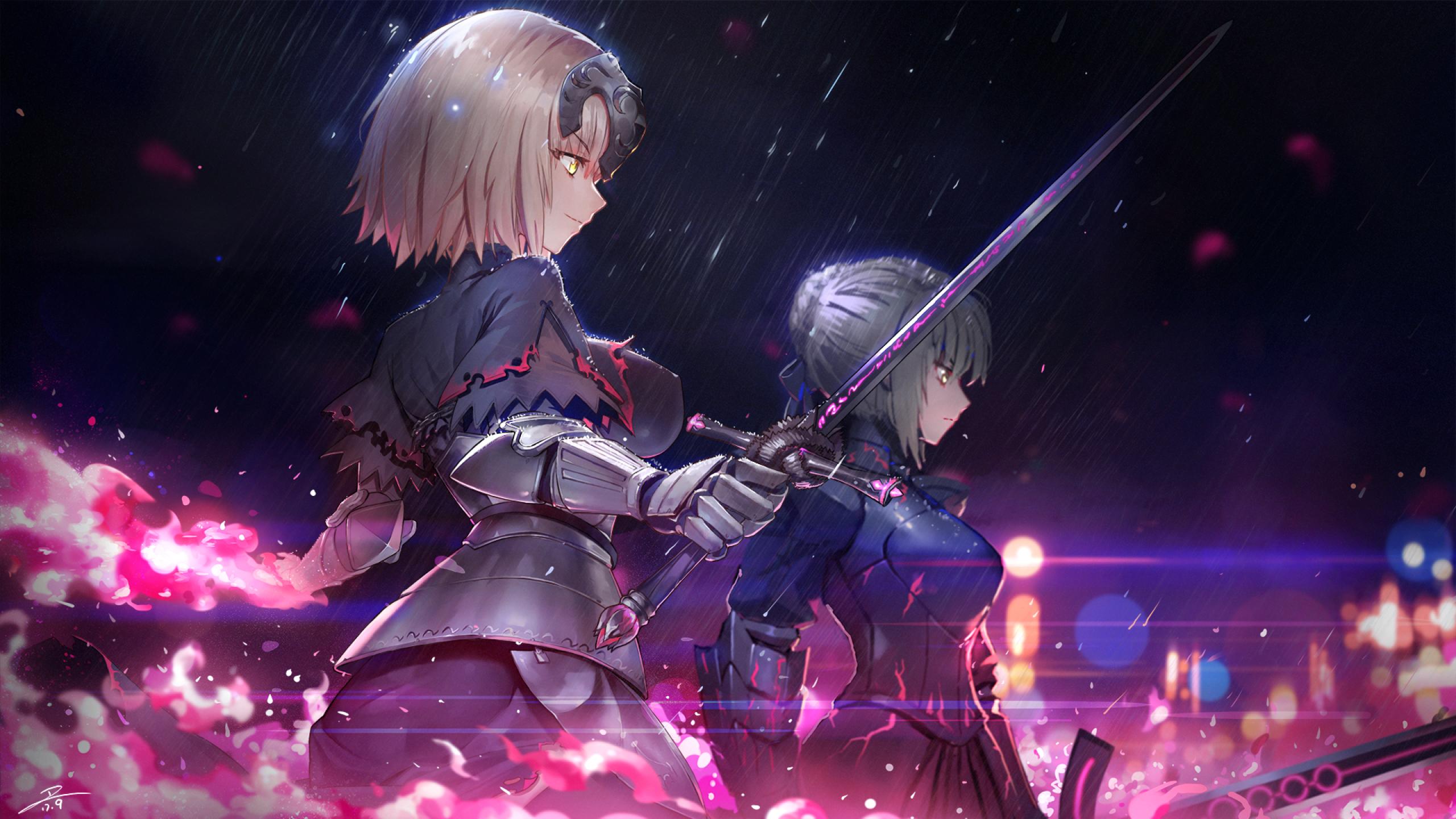Fate grand order anime full hd wallpaper - Anime wallpaper 1360x768 hd ...