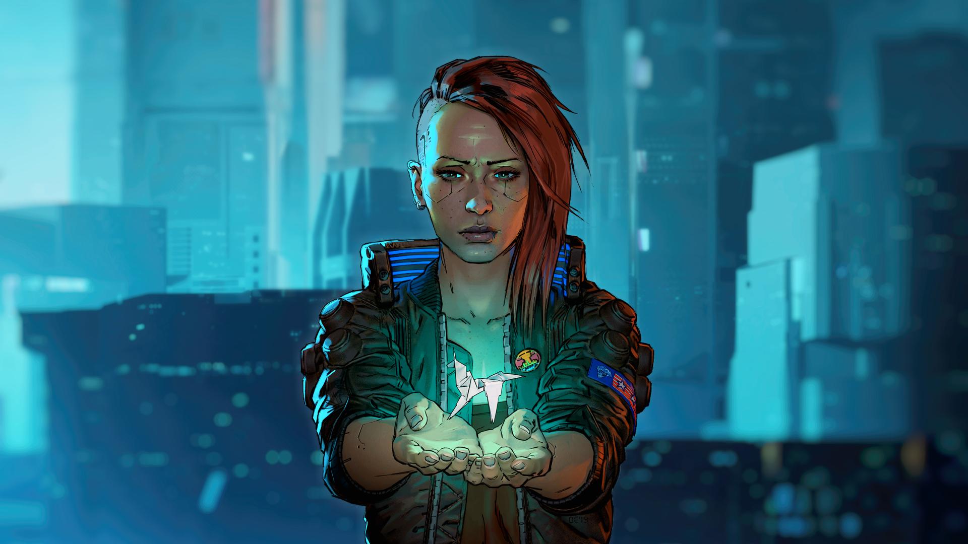 2560x1080 Female V Cyberpunk 2077 2560x1080 Resolution ...