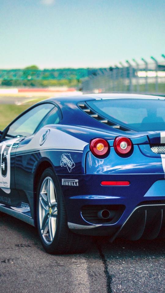 Download ferrari pirelli cars 540x960 resolution hd 4k - Car racing wallpaper free download ...