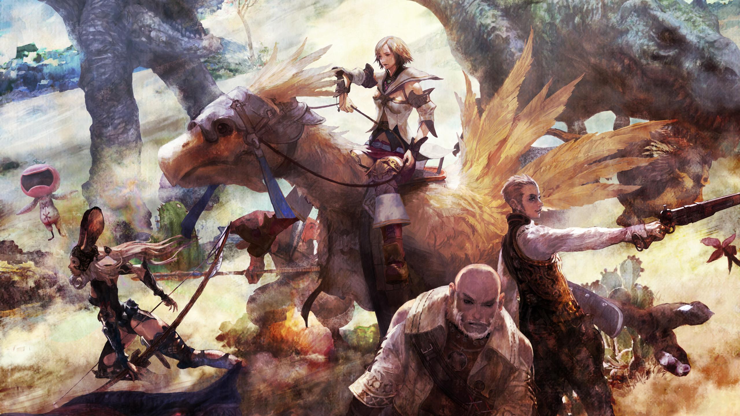final fantasy xii the zodiac