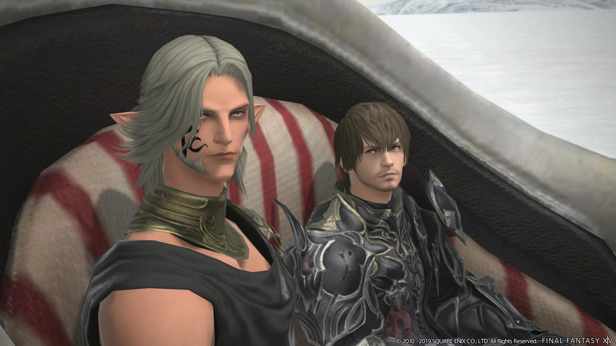 2560x1440 Final Fantasy Xiv Shadowbringers 1440p Resolution