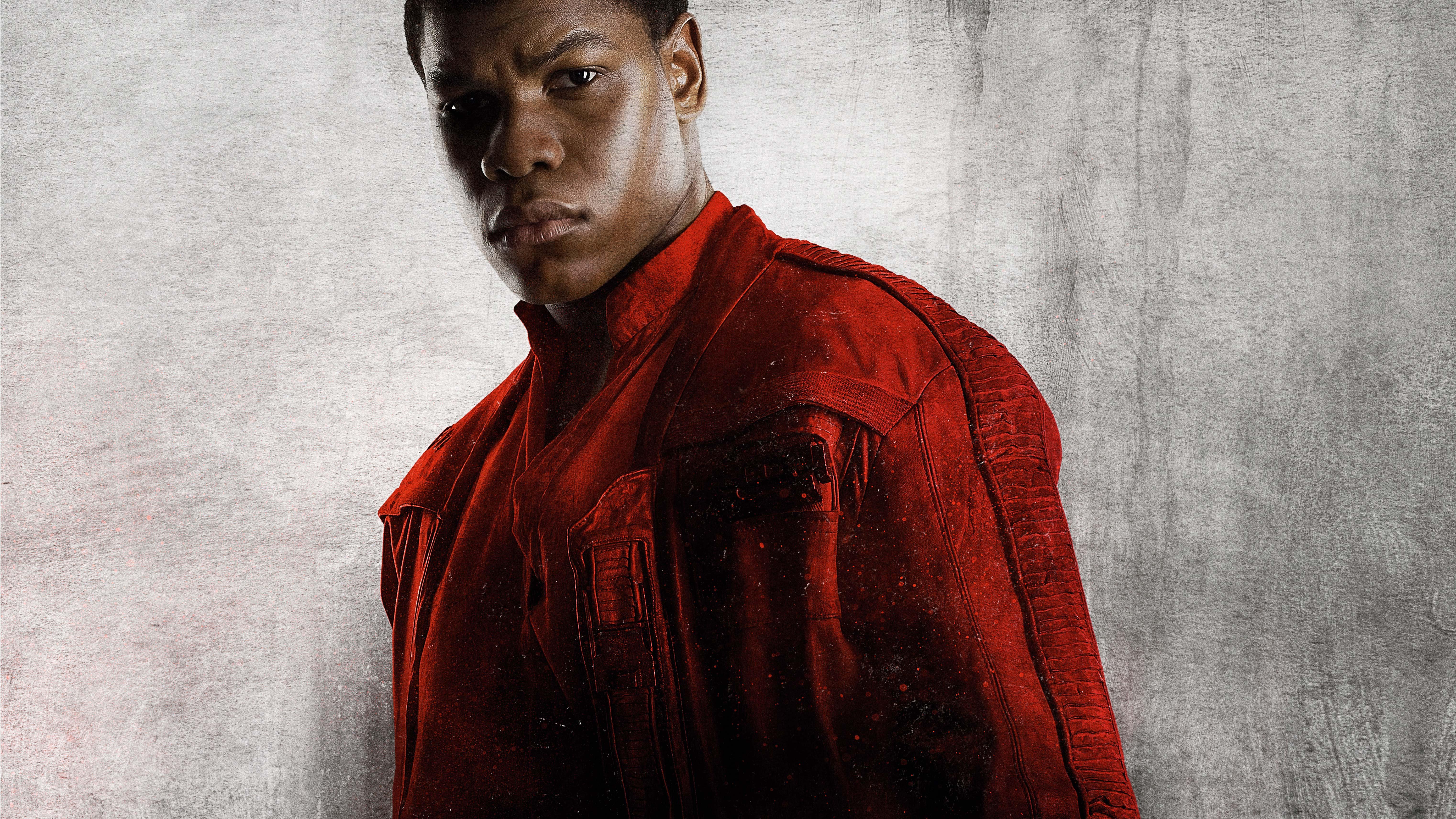 Finn Star Wars The Last Jedi Wallpaper Hd Movies 4k Wallpapers