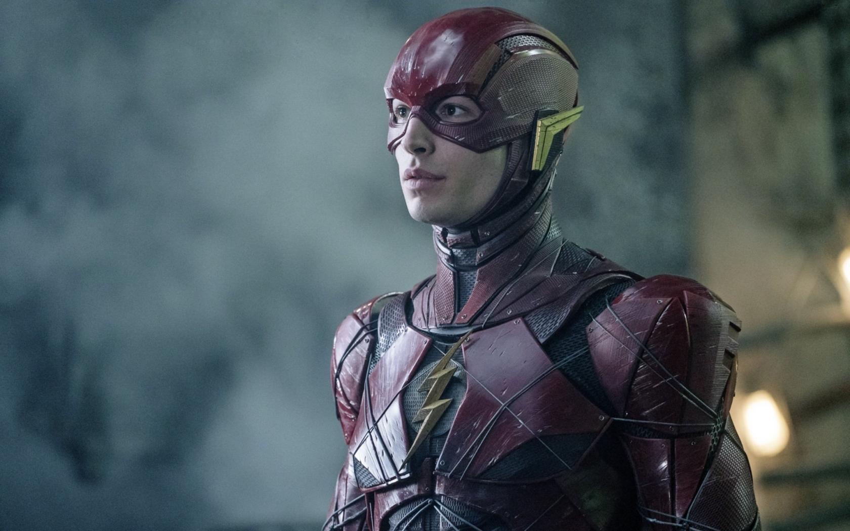 Wallpaper Justice League 2017 Movies Flash Superman: Flash Justice League 2017, Full HD 2K Wallpaper