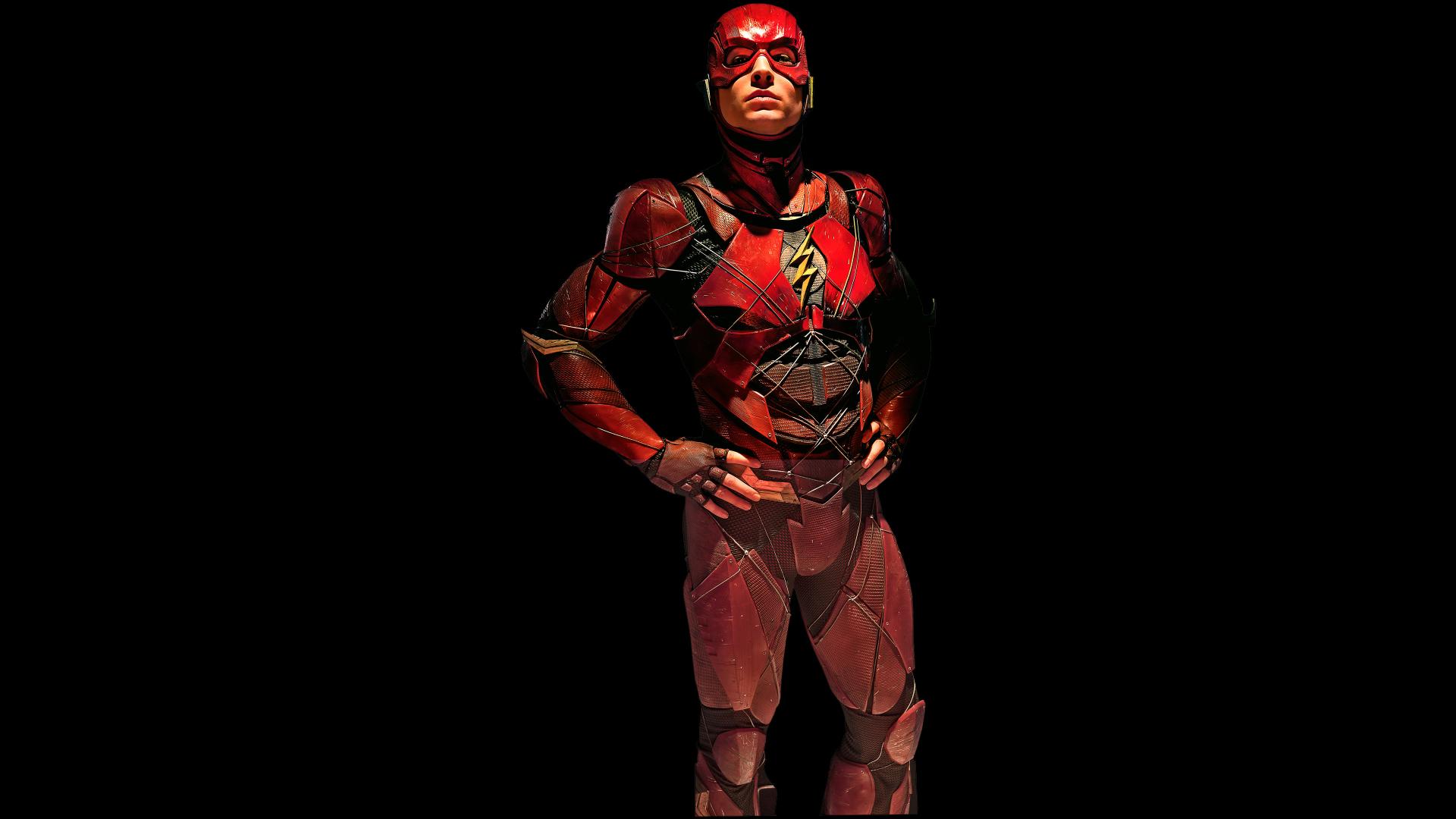 1920x1080 Flash Justice League 1080p Laptop Full Hd Wallpaper Hd