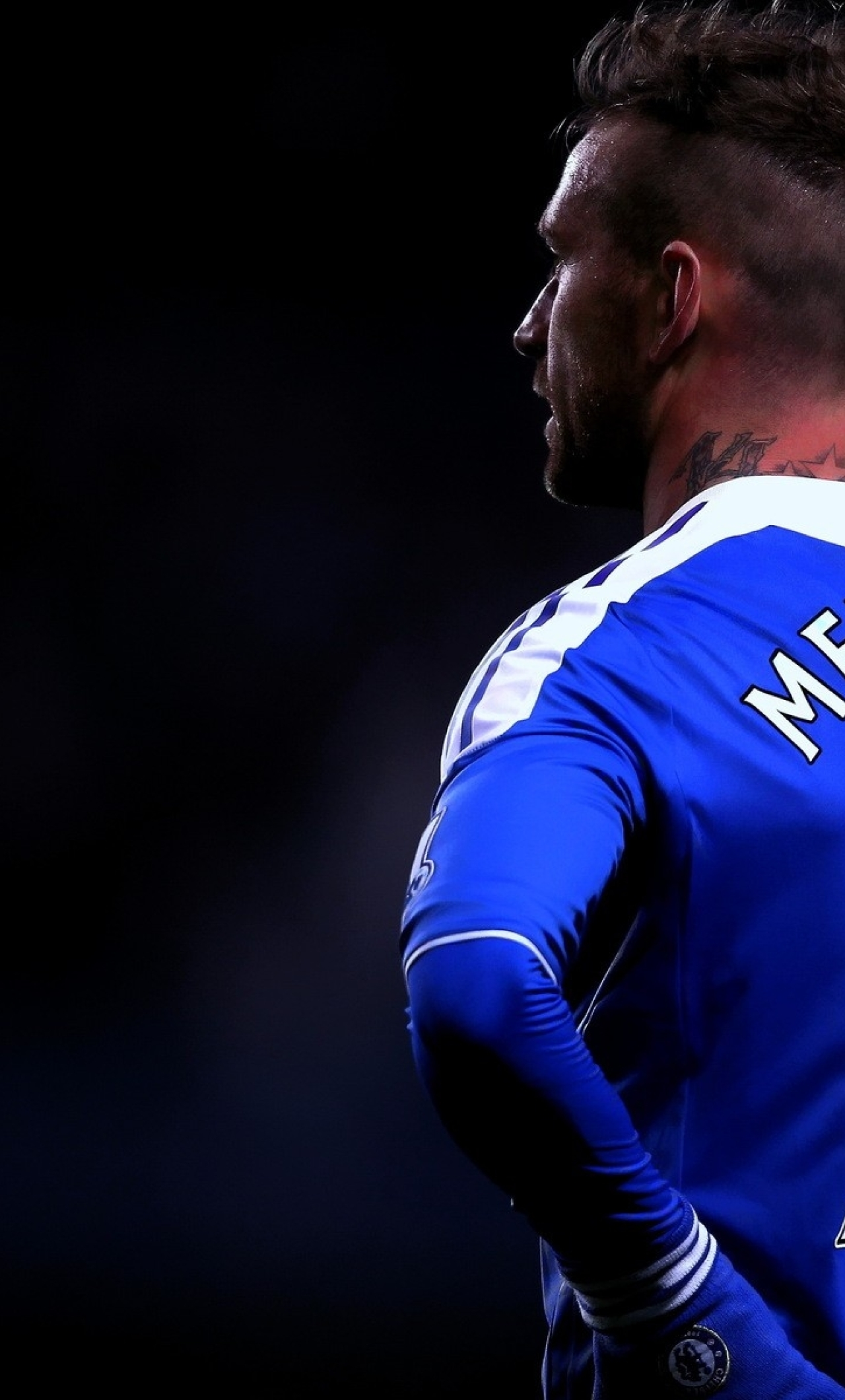 1280x2120 Football Chelsea Raul Meireles Iphone 6 Plus