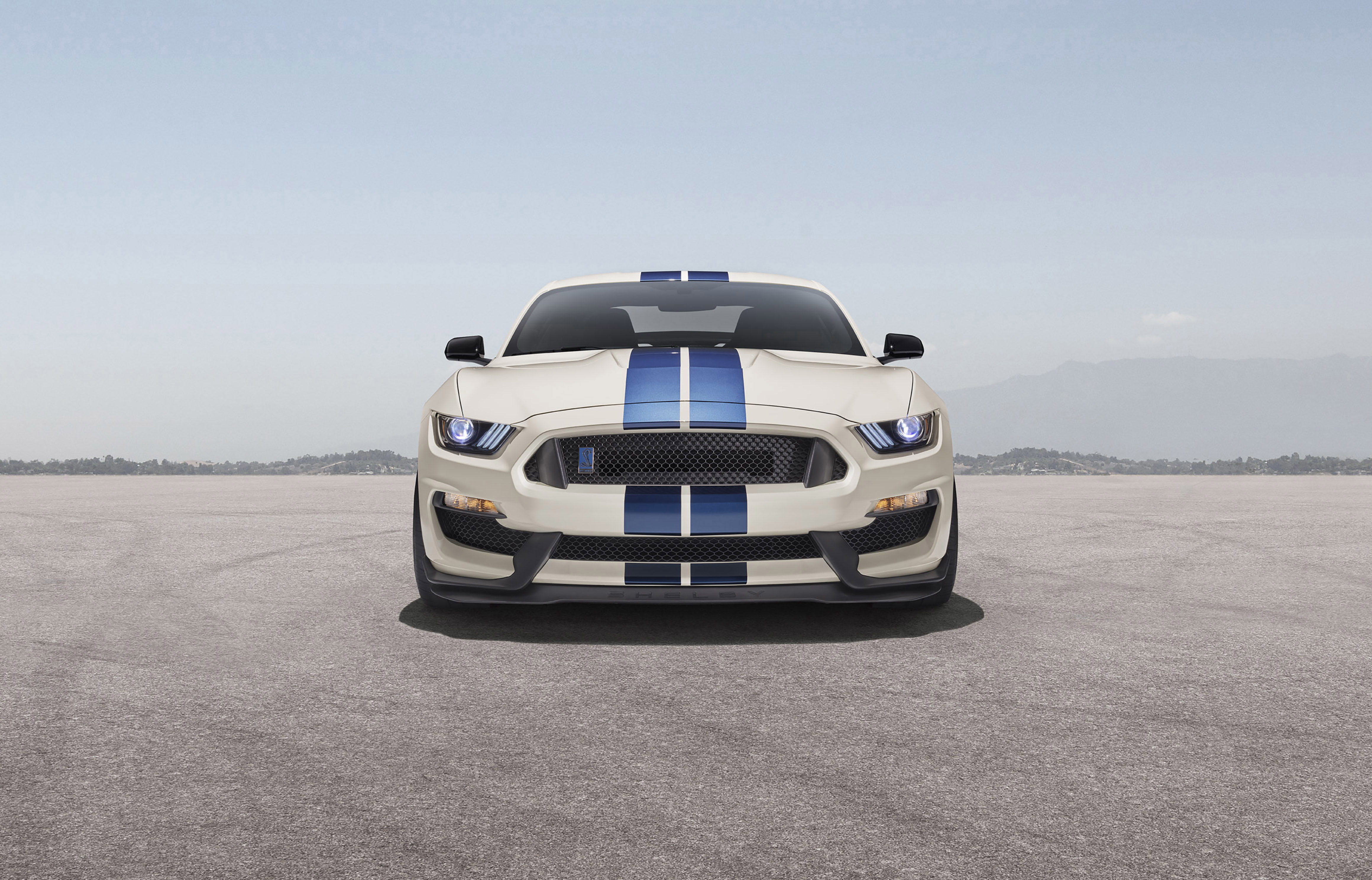 2560x1440 Ford Mustang Shelby Gt350 1440p Resolution Wallpaper Hd Cars 4k Wallpapers Images Photos And Background Wallpapers Den
