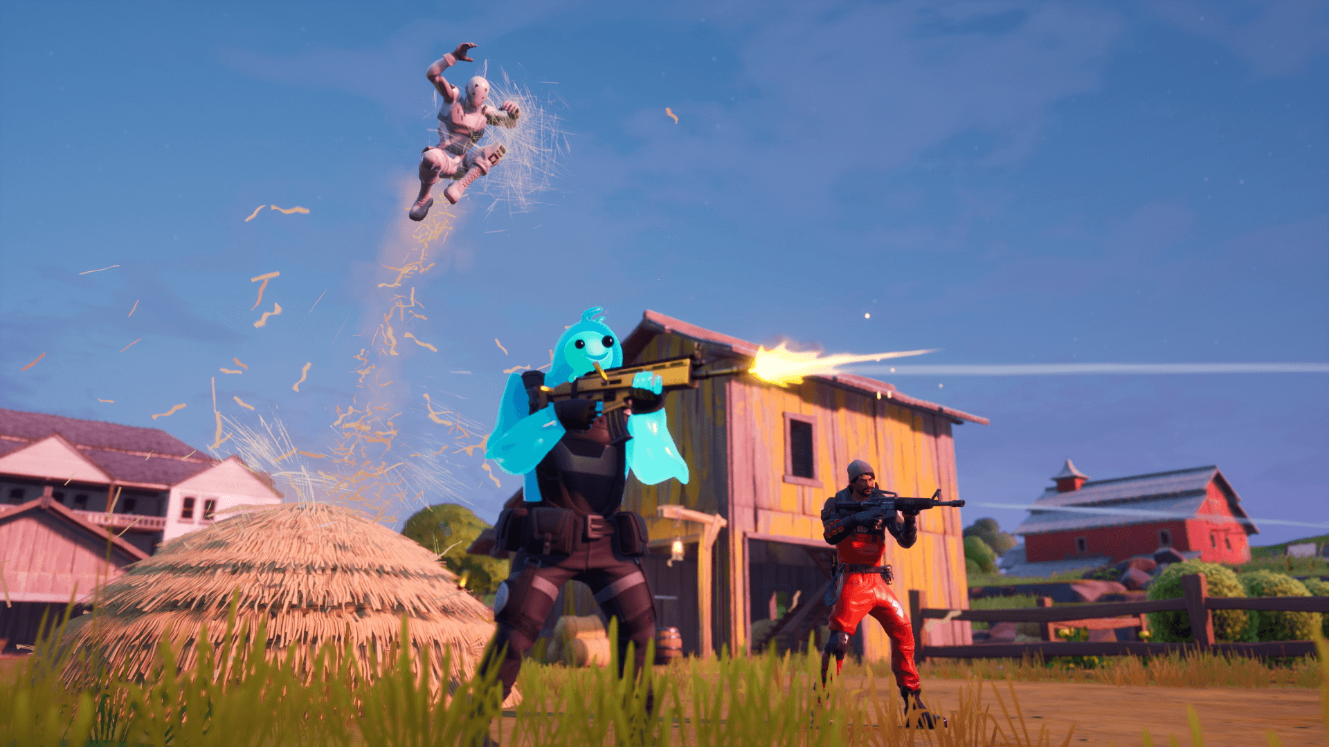 2560x1080 Fortnite 2 Game 2560x1080 Resolution Wallpaper Hd Games 4k Wallpapers Images Photos And Background