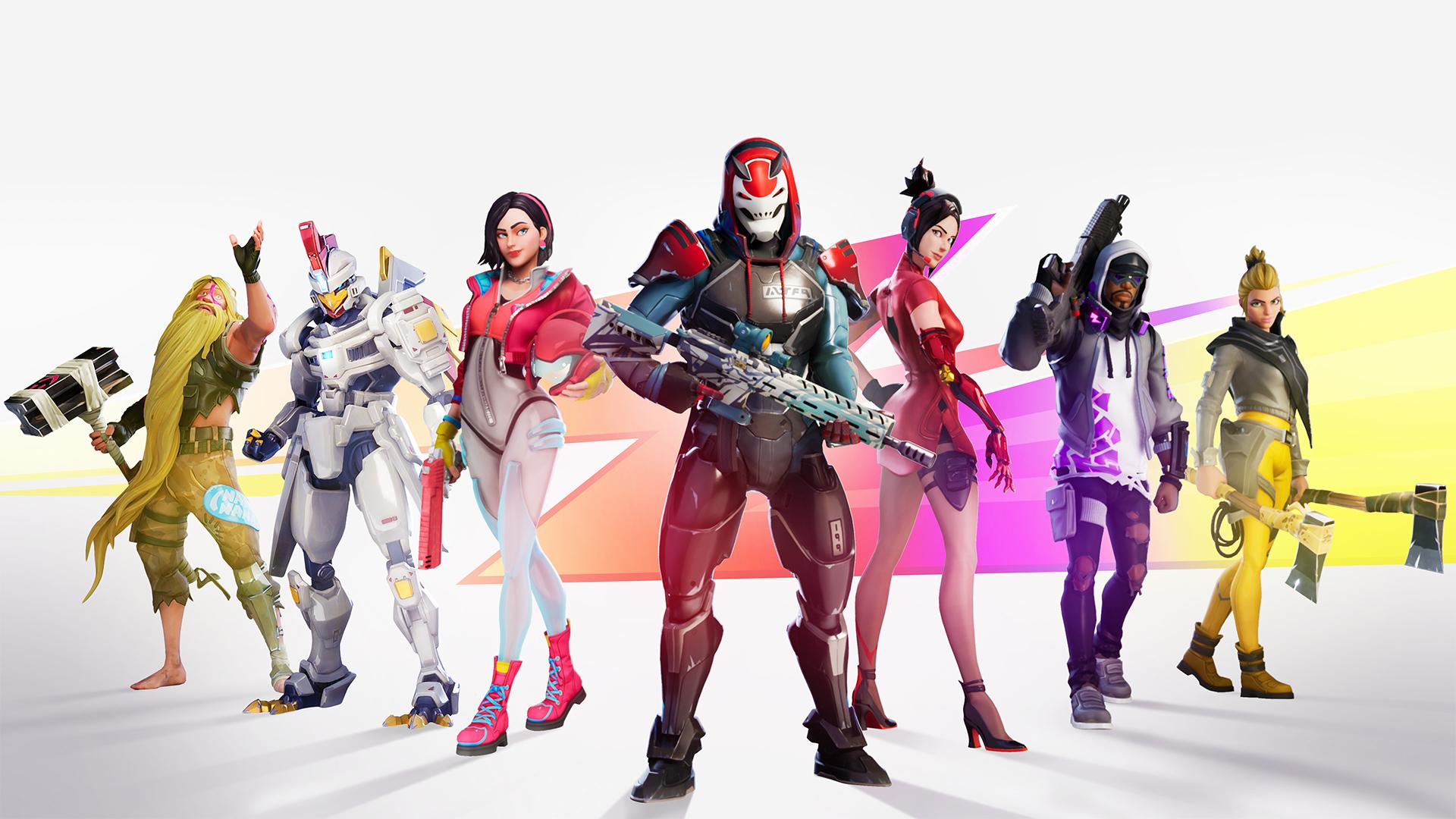 Fortnite 2019 Wallpaper Hd Games 4k Wallpapers Images