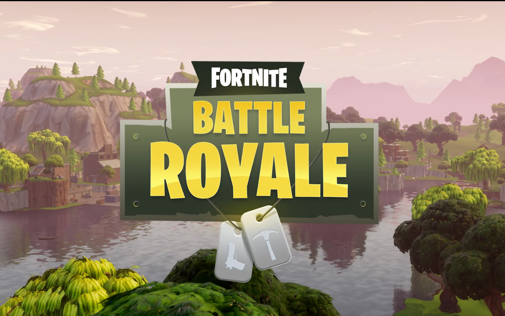 Top 13 Pubg Wallpapers In Full Hd For Pc And Phone: Fortnite Battle Royale Game Poster, Full HD Wallpaper