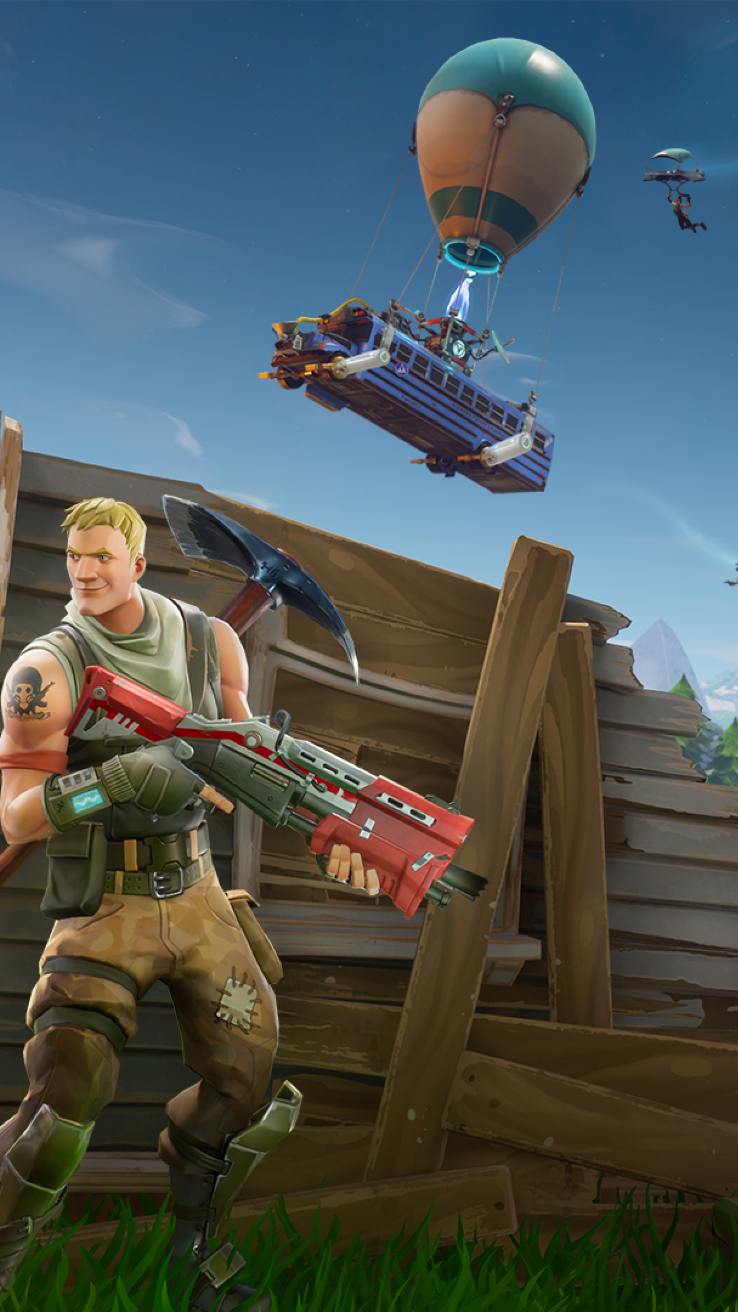 Fortnite Mobile Latest News Images And Photos Crypticimages