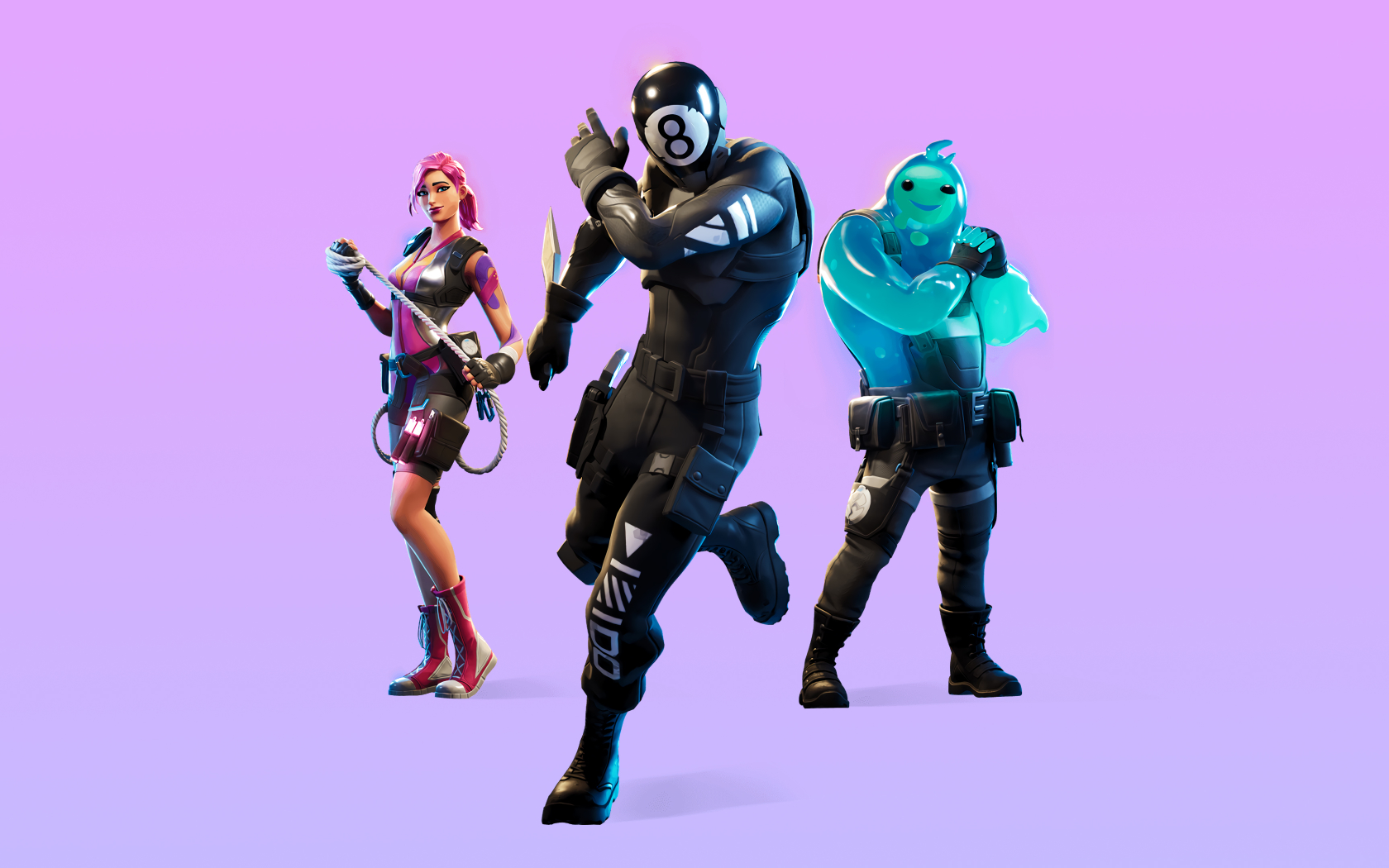 1680x1050 Fortnite Chapter 2 Season 1 Battle Pass Skins 1680x1050 Resolution Wallpaper Hd Games 4k Wallpapers Images Photos And Background