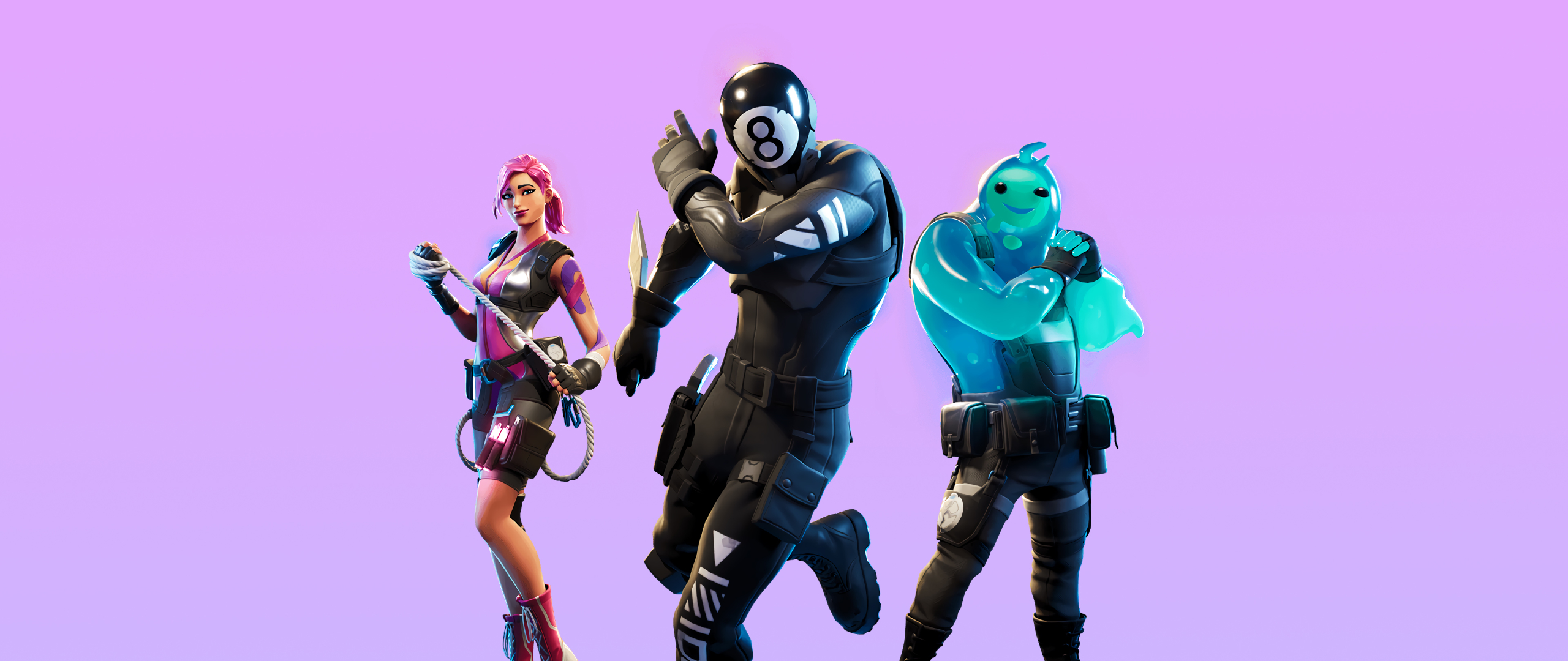 2560x1080 Fortnite Chapter 2 Season 1 Battle Pass Skins 2560x1080 Resolution Wallpaper Hd Games 4k Wallpapers Images Photos And Background