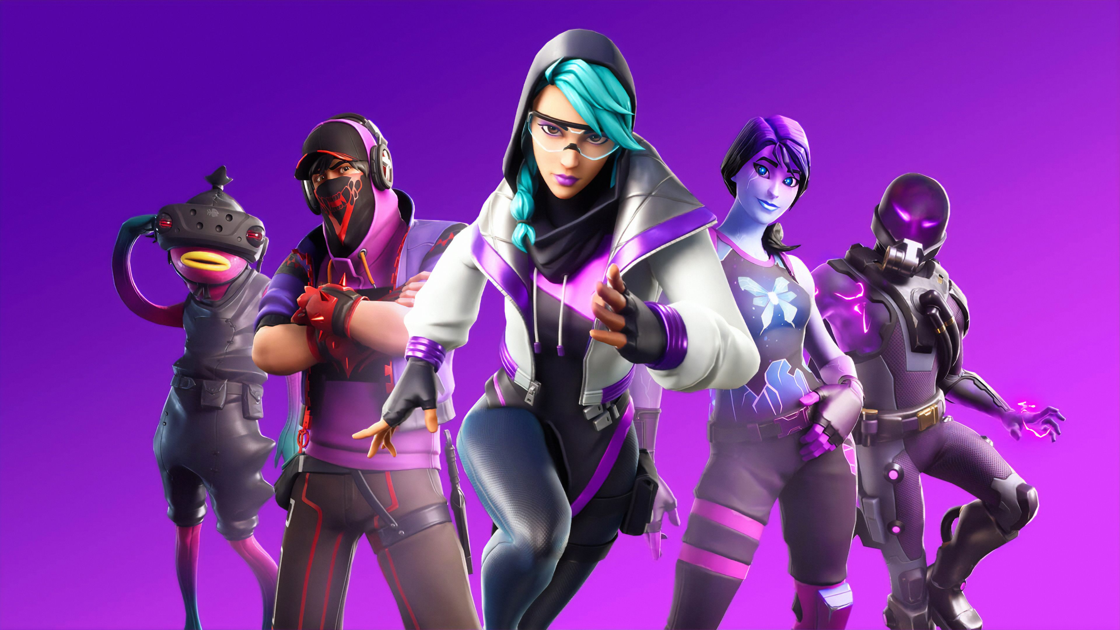 Fortnite Save The World Wallpaper Hd Games 4k Wallpapers Images