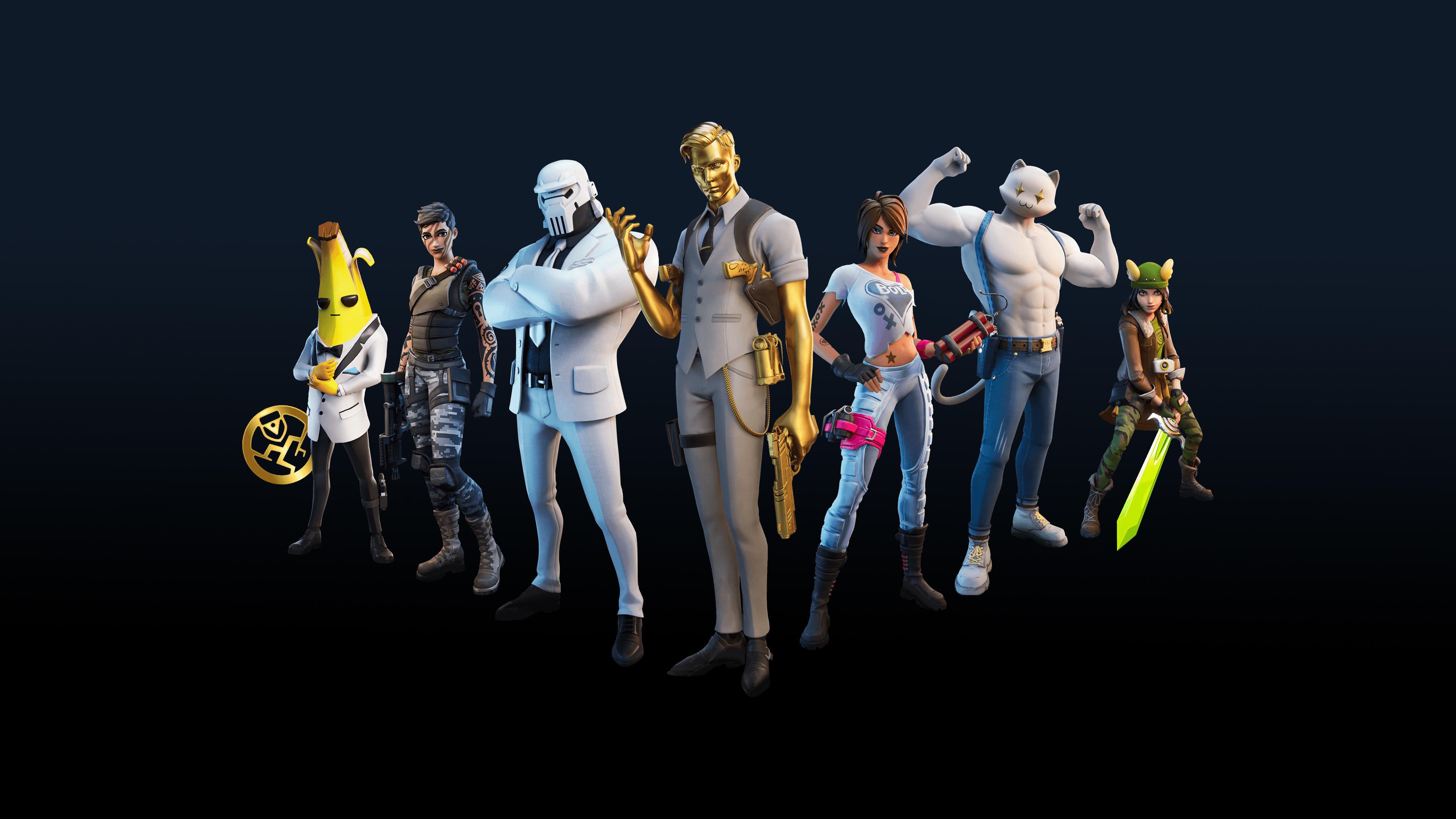Fortnite Team Ghost Wallpaper Hd Games 4k Wallpapers Images Photos And Background