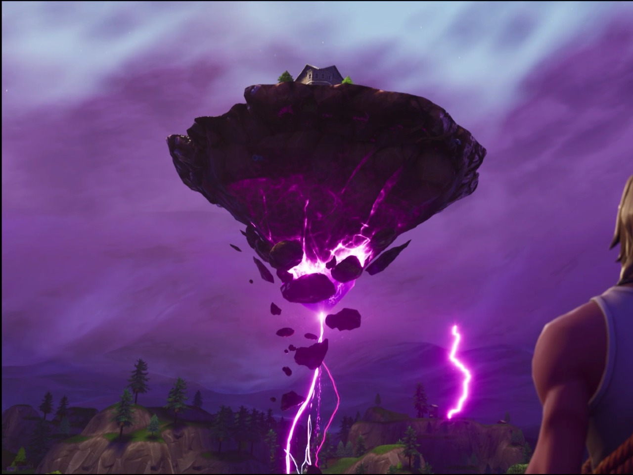 Download Galaxy Note 5 Galaxy S6 Edge Full Hd Stock: Download Fortnite Xbox One Gameplay 2248x2248 Resolution