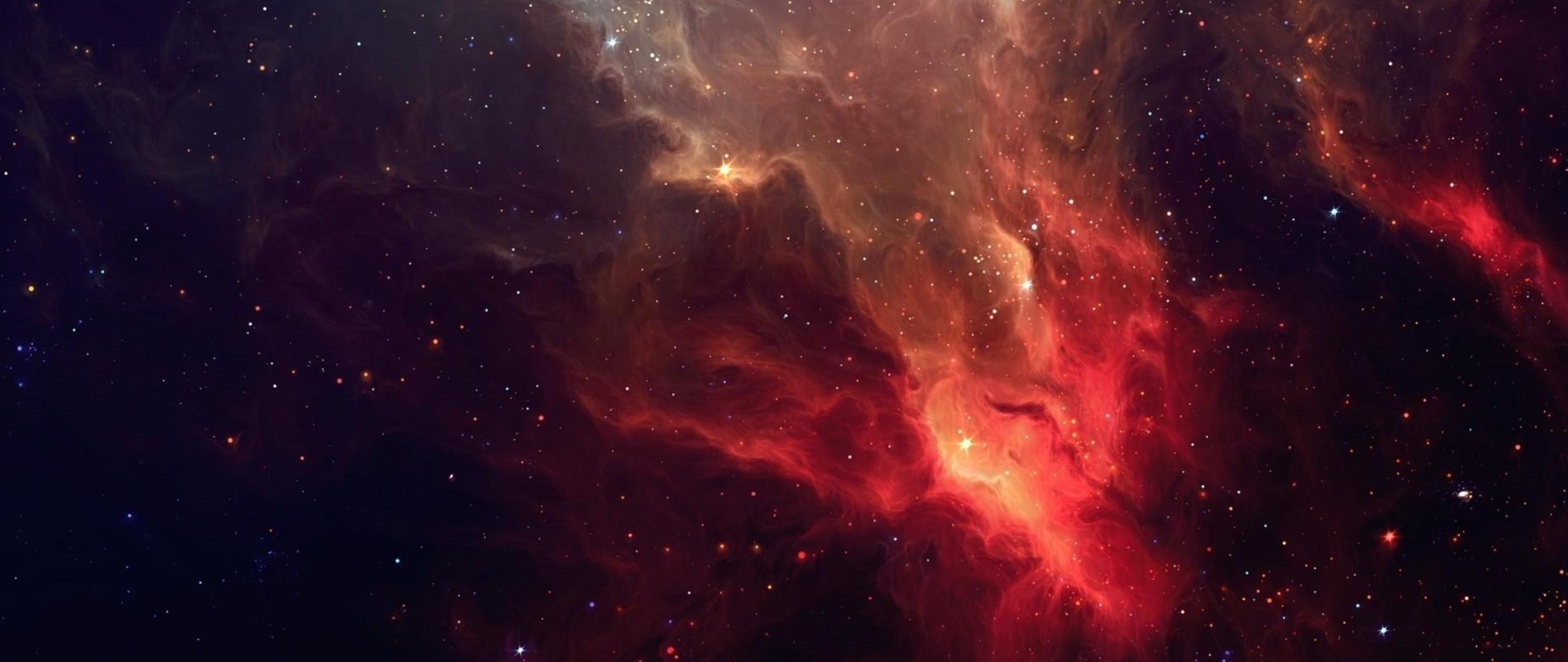 Galaxy  Stars  Light  Full Hd Wallpaper