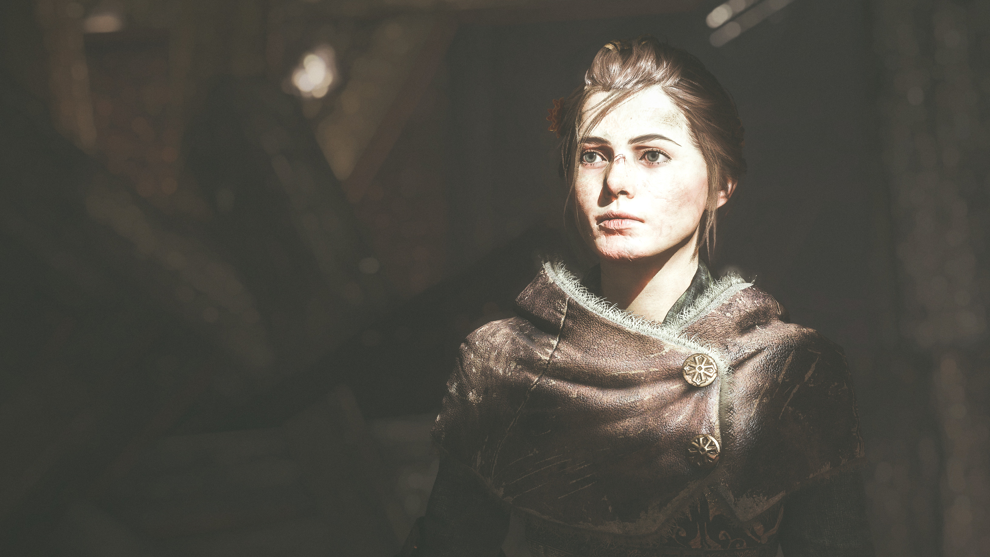 Game A Plague Tale Innocence Wallpaper Hd Games 4k Wallpapers