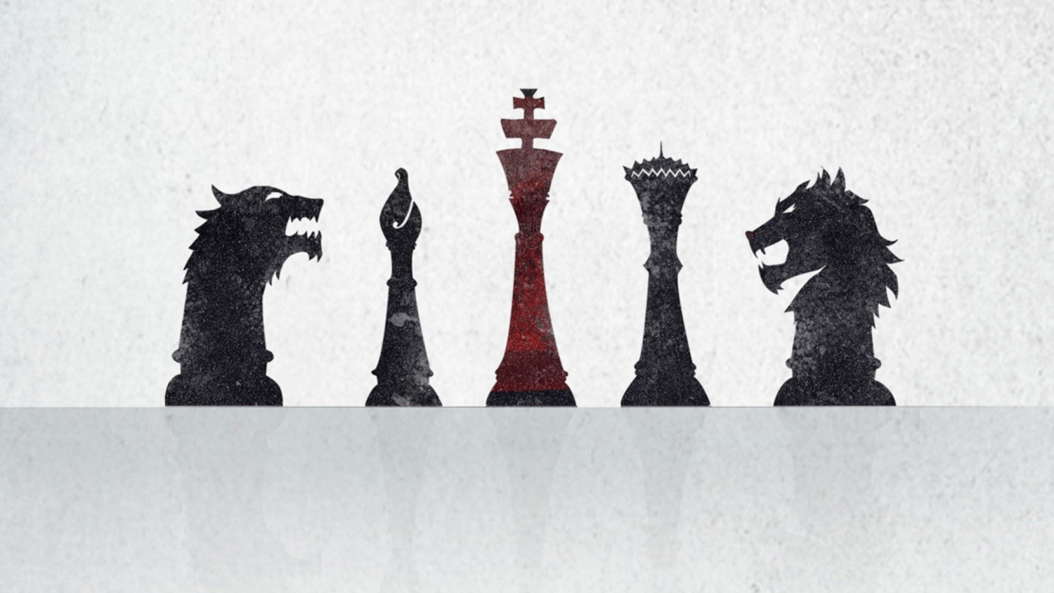 Game Of Thrones Chess Pawn Banner, HD Wallpaper