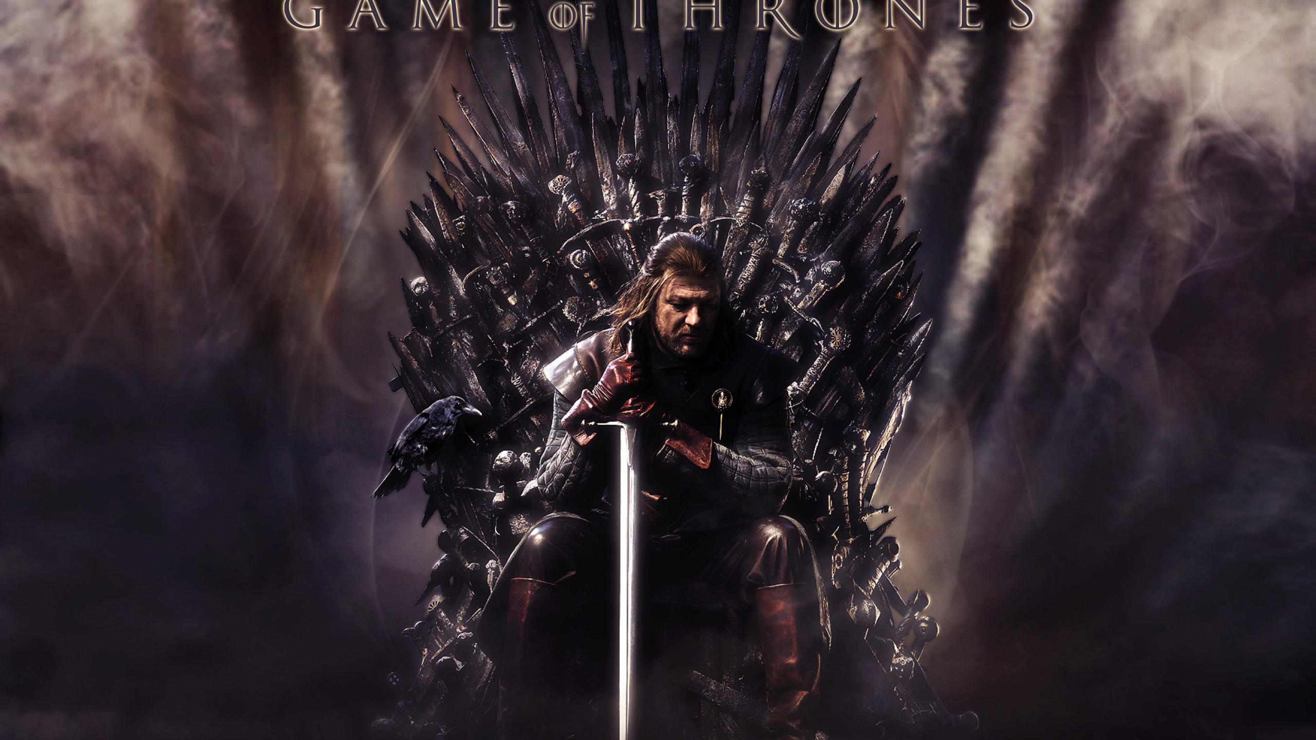 2560x1440 Game Of Thrones Hd Banner Wallpapers 1440p Resolution