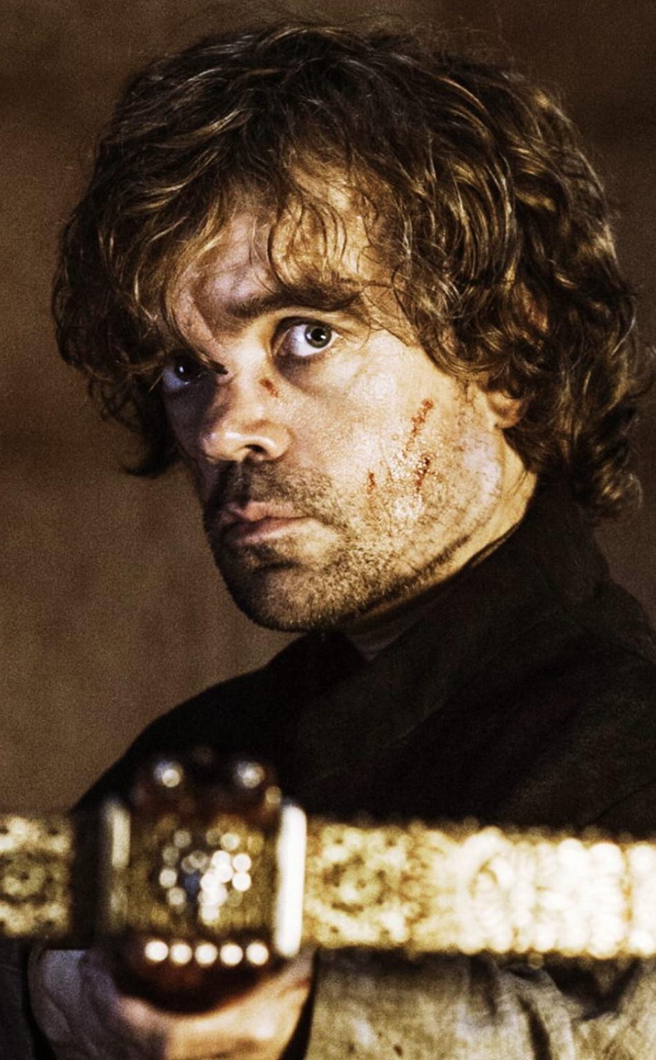 Game Of Thrones Season 4 Peter Dinklage Photoshoot, Full ...