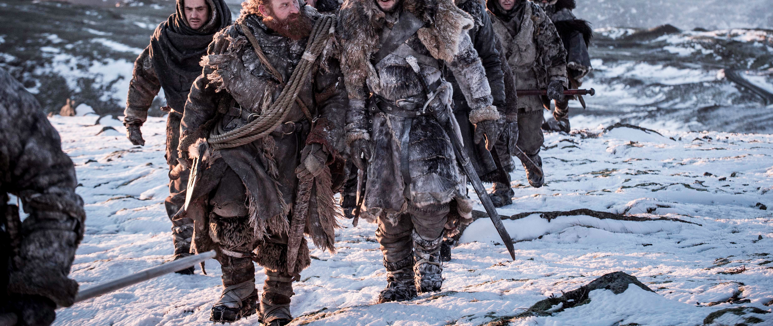 Game Of Thrones Season 7 Ep. 6, HD 4K Wallpaper