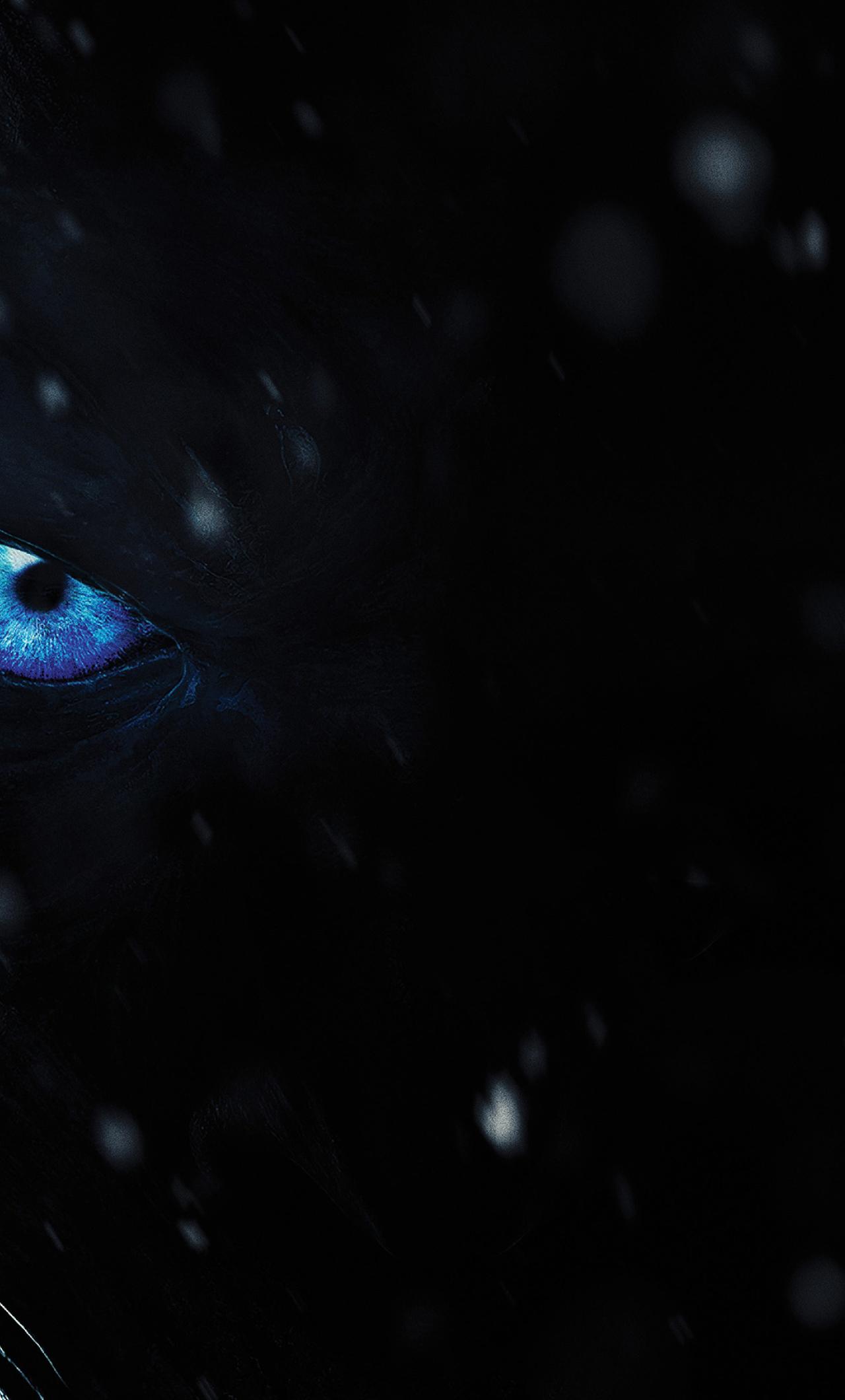 Game Of Thrones Season 7 White Walkers, Full HD 2K Wallpaper